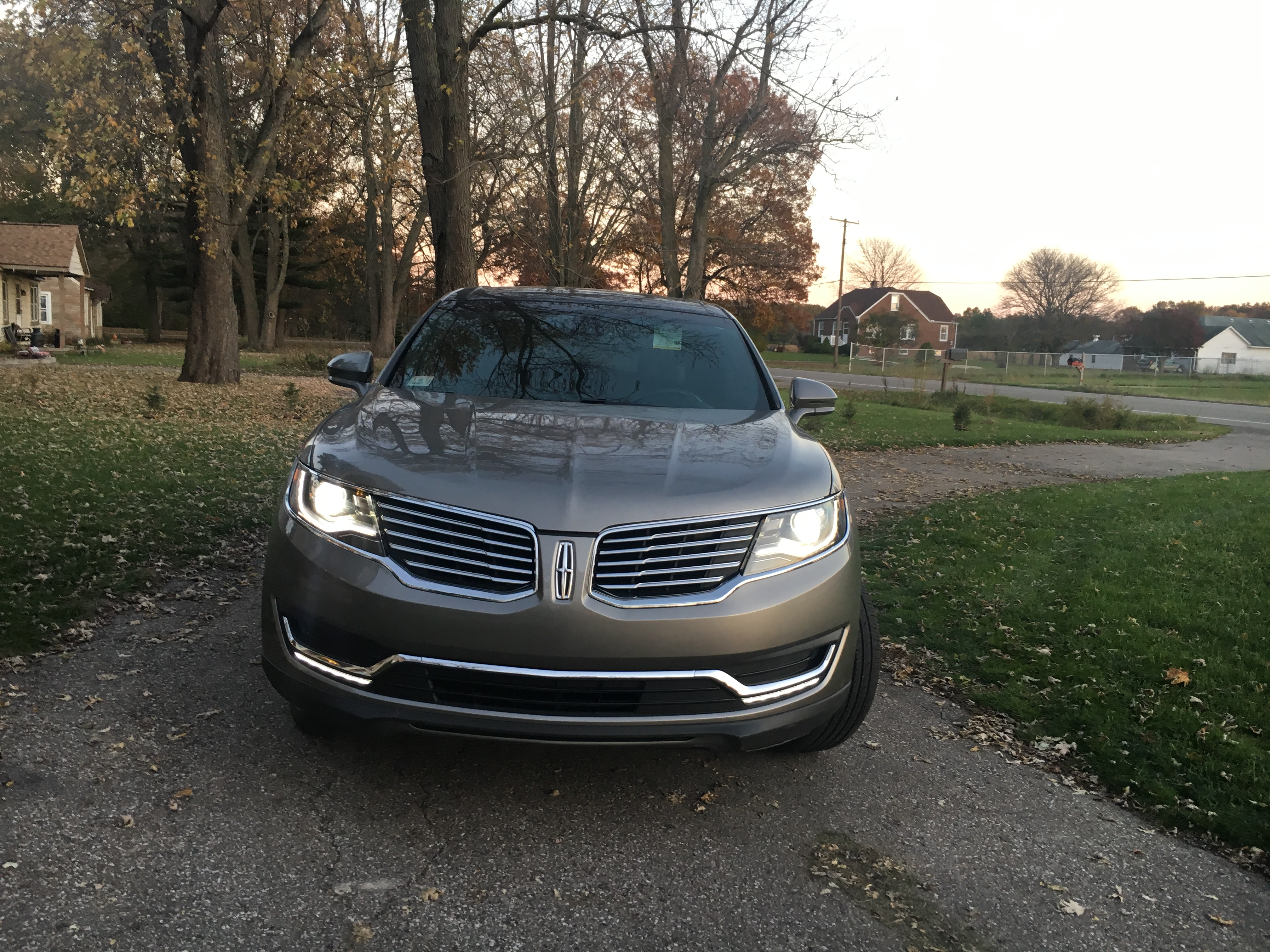 Cars for Sale Under 10000 In Michigan New 2016 Lincoln Mkx Reserve 2 7l Awd Ecoboost Buds Auto Used Cars