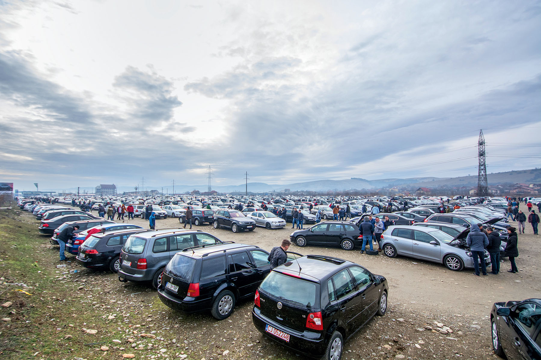 Cars Sale Europe Unique Eastern Europe S Appetite for Dirty Old Sels