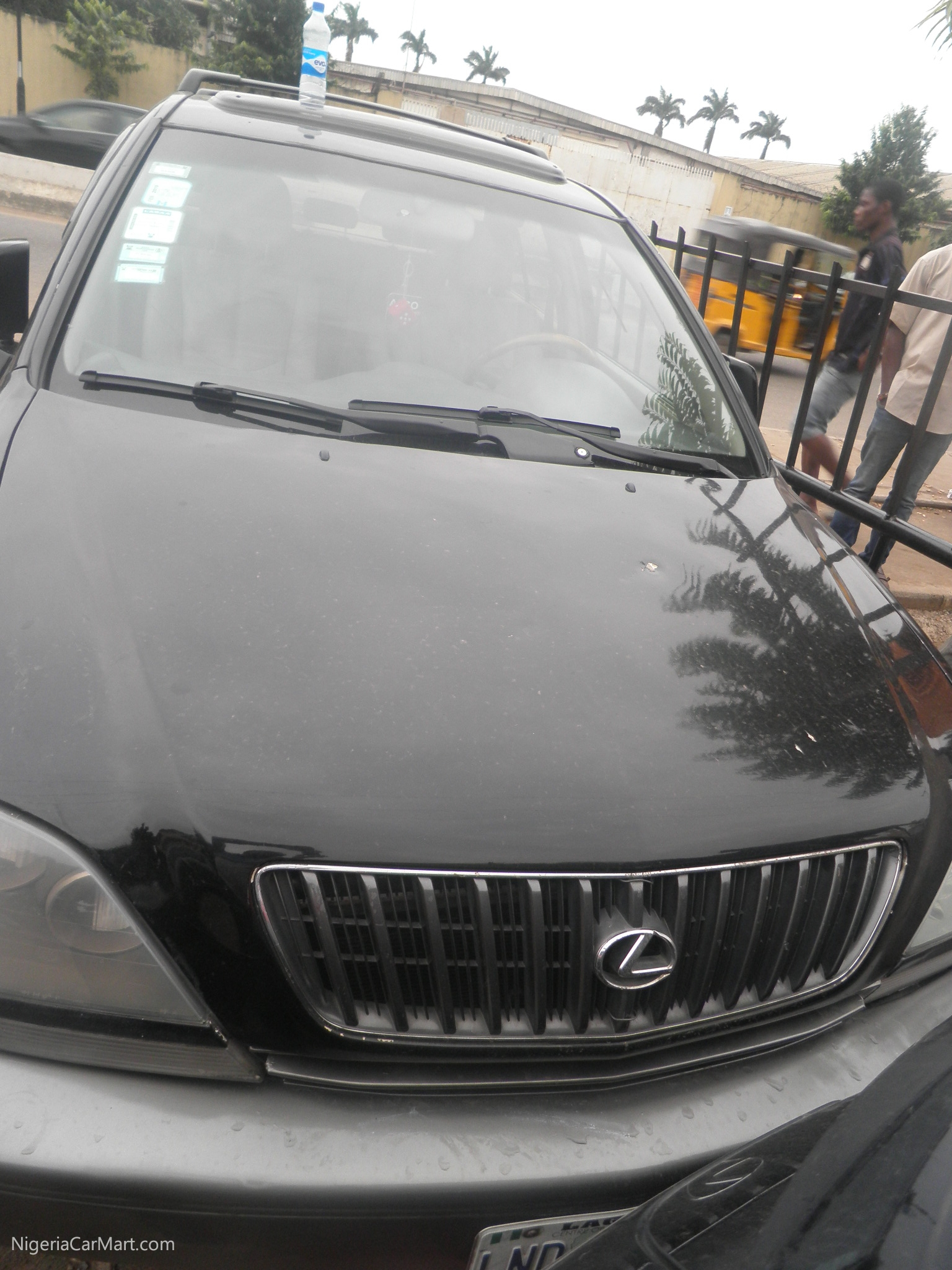 Cars Sale for Lagos Luxury 2018 Lexus Rx 300 Used Car for Sale In Lagos Nigeria