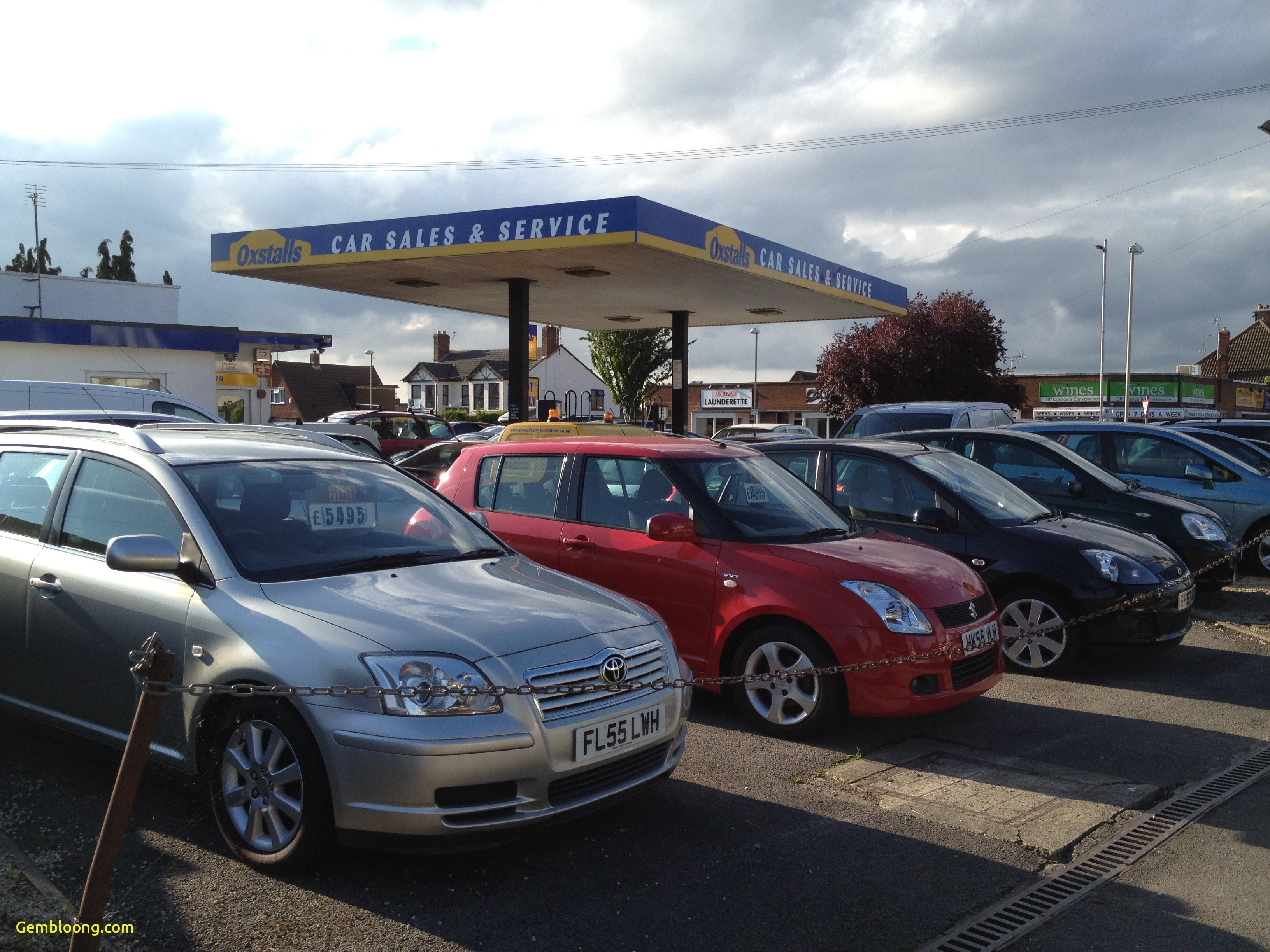 used car sales gloucester