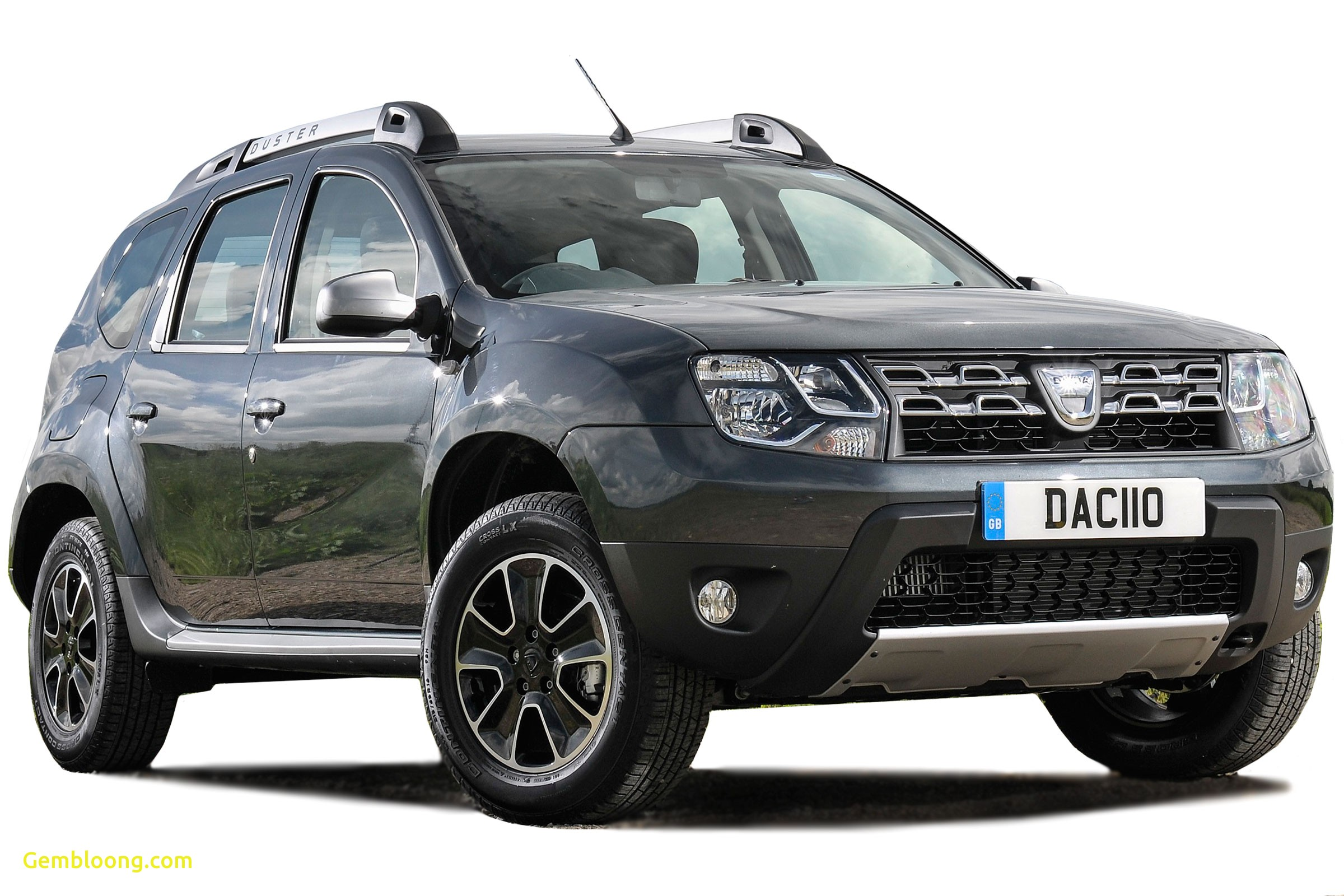 dacia duster suv 2012 2018 cheapest new cars on sale