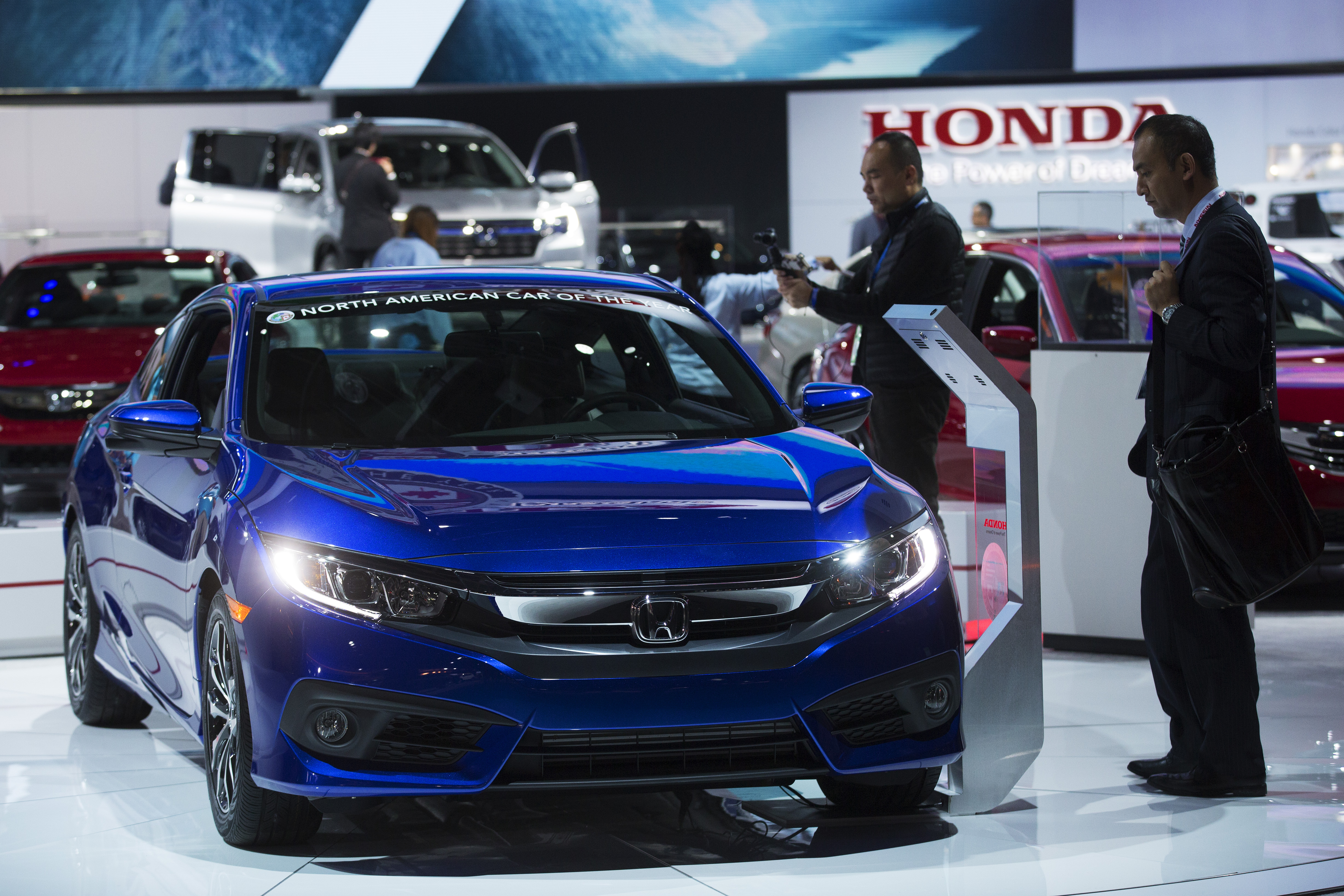 Cheap Used Automatic Cars for Sale Near Me Unique Honda S New Self Driving Car Costs Only $20 000