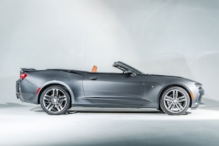 New Convertible Cars for Sale Near Me