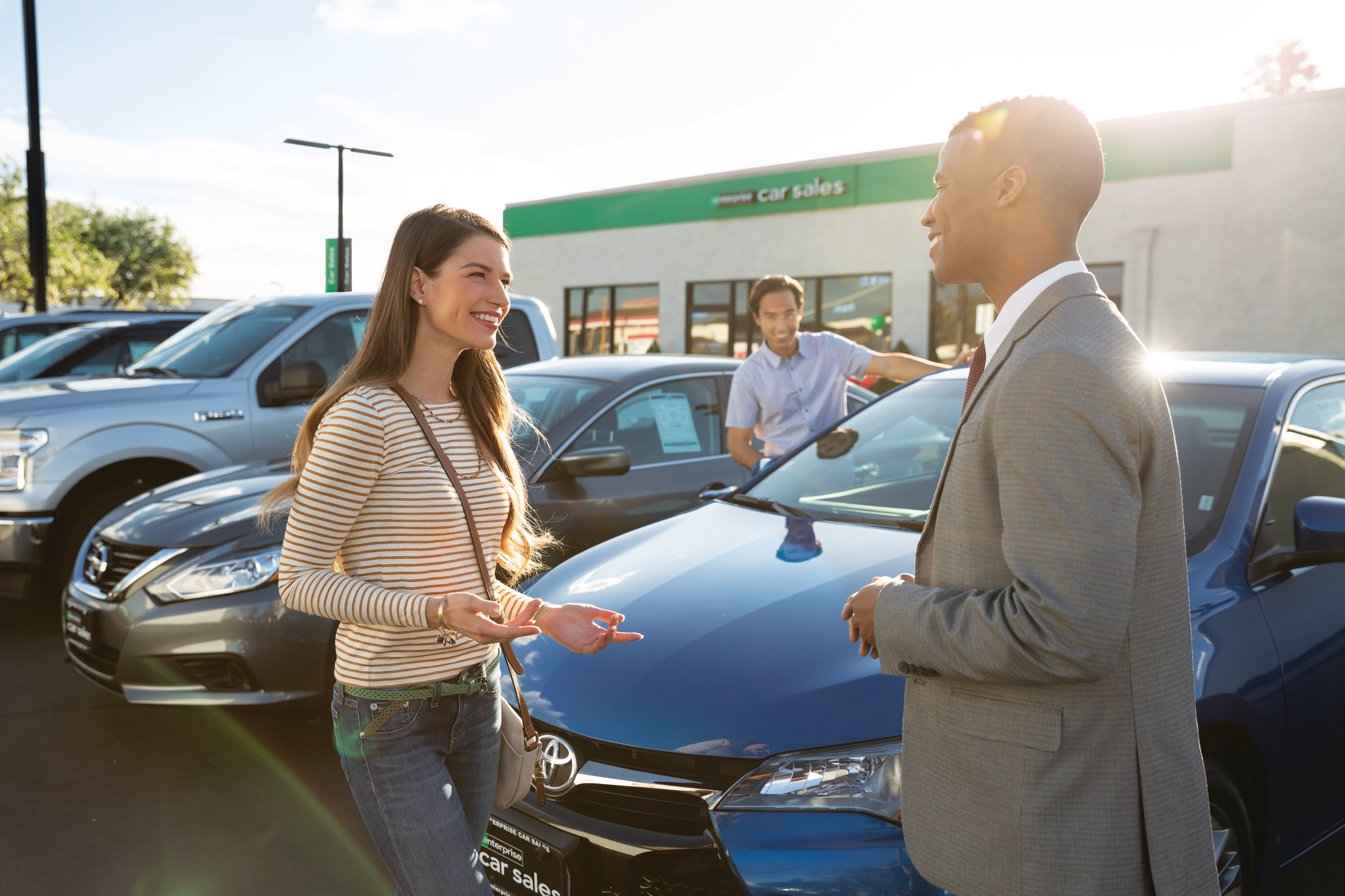 Enterprise Used Cars Luxury Learn More About Enterprise Certified Used Cars