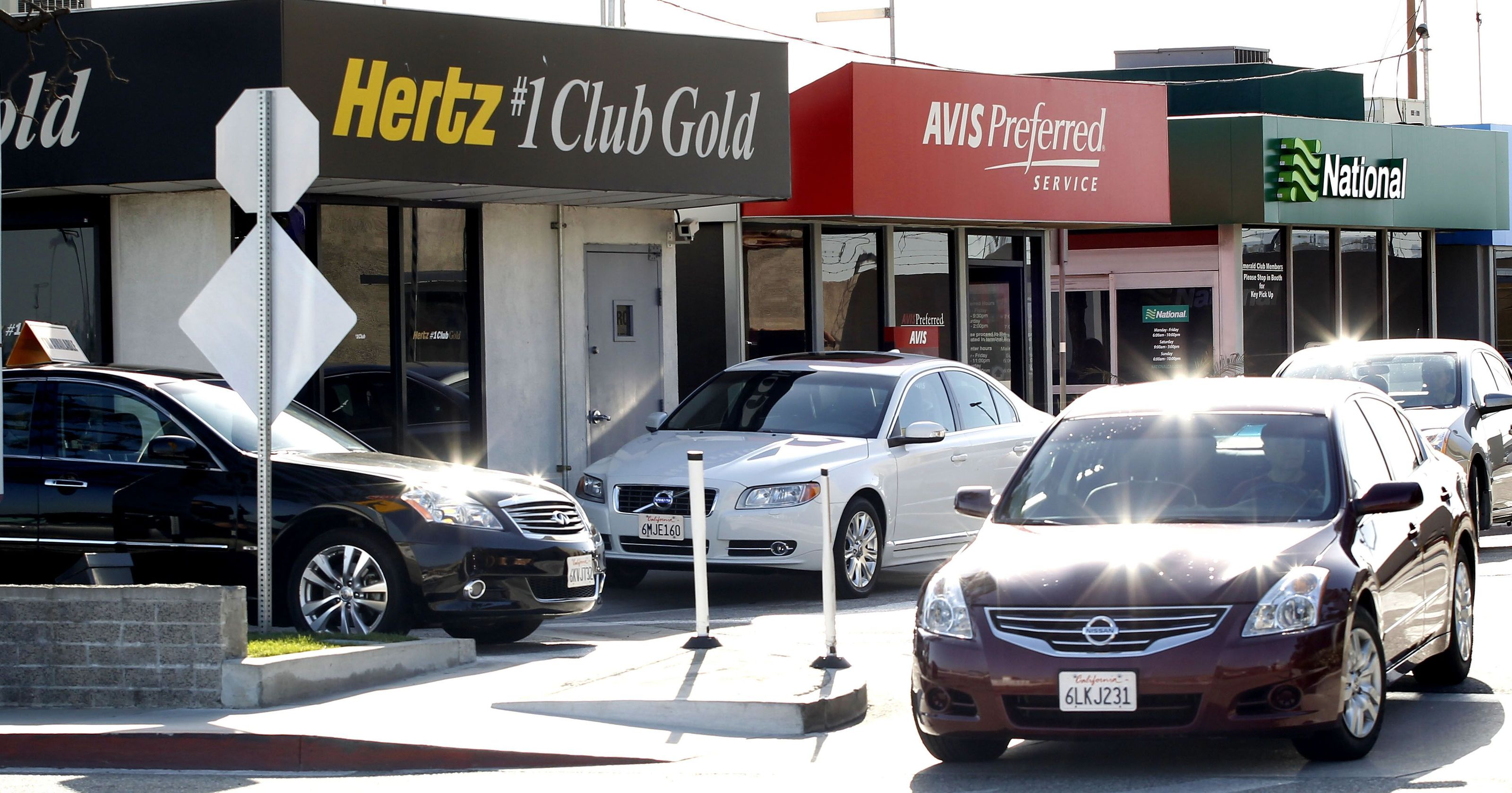 Hertz Cars for Sale Near Me Awesome Travel Advice What to Do when they Run Out Of Rental Cars