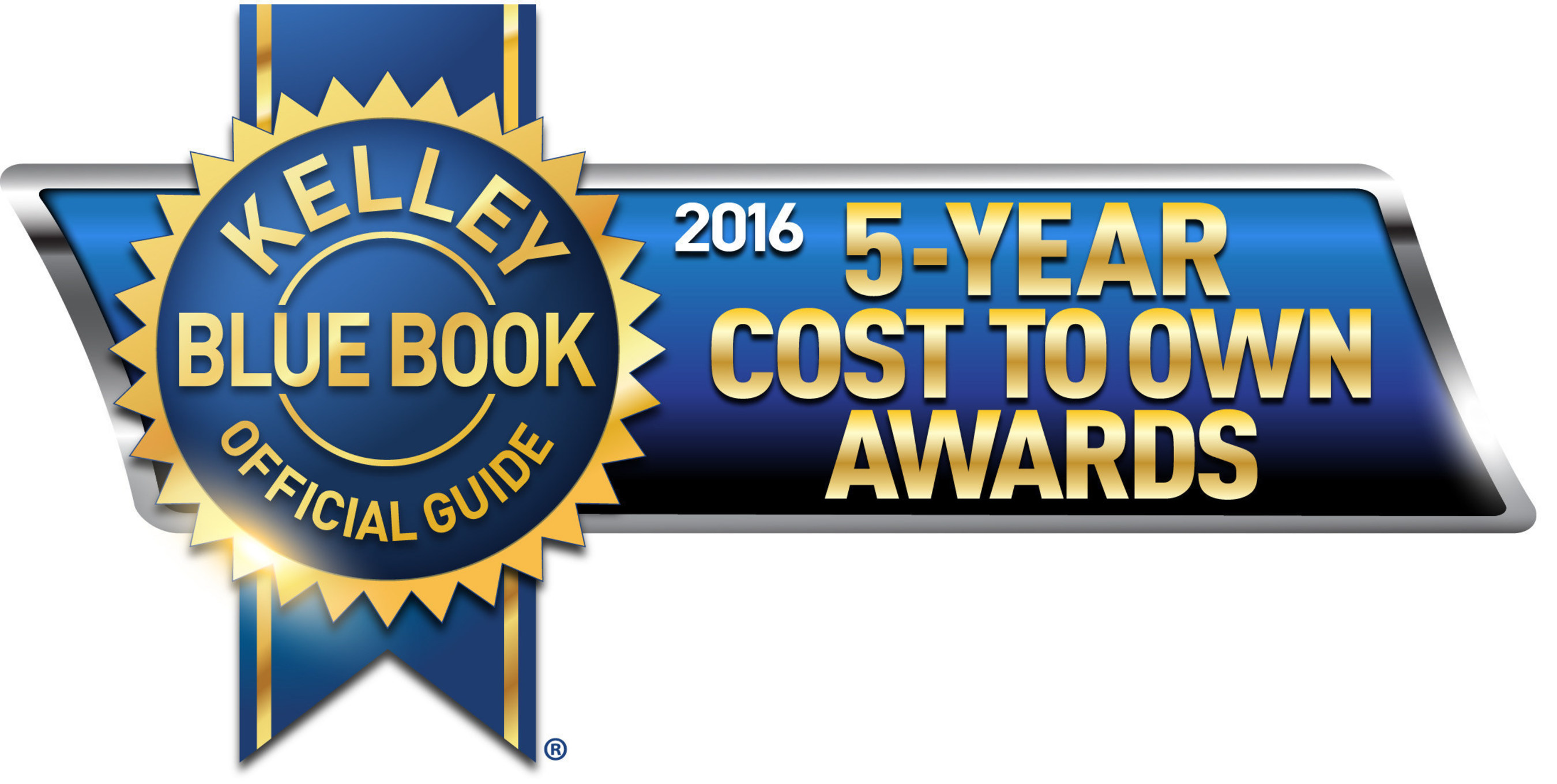 Kbb Used Car Value Calculator Inspirational 2016 5 Year Cost to Own Award Winners Announced by Kelley Blue Book