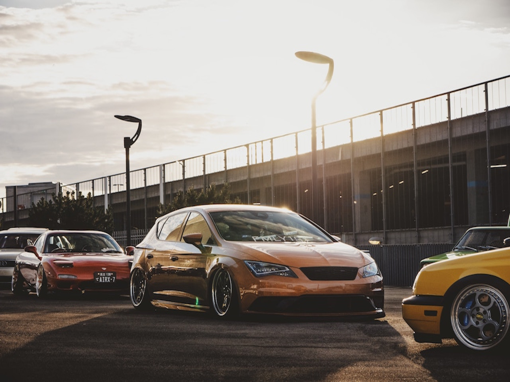 to lease or not to lease a used car