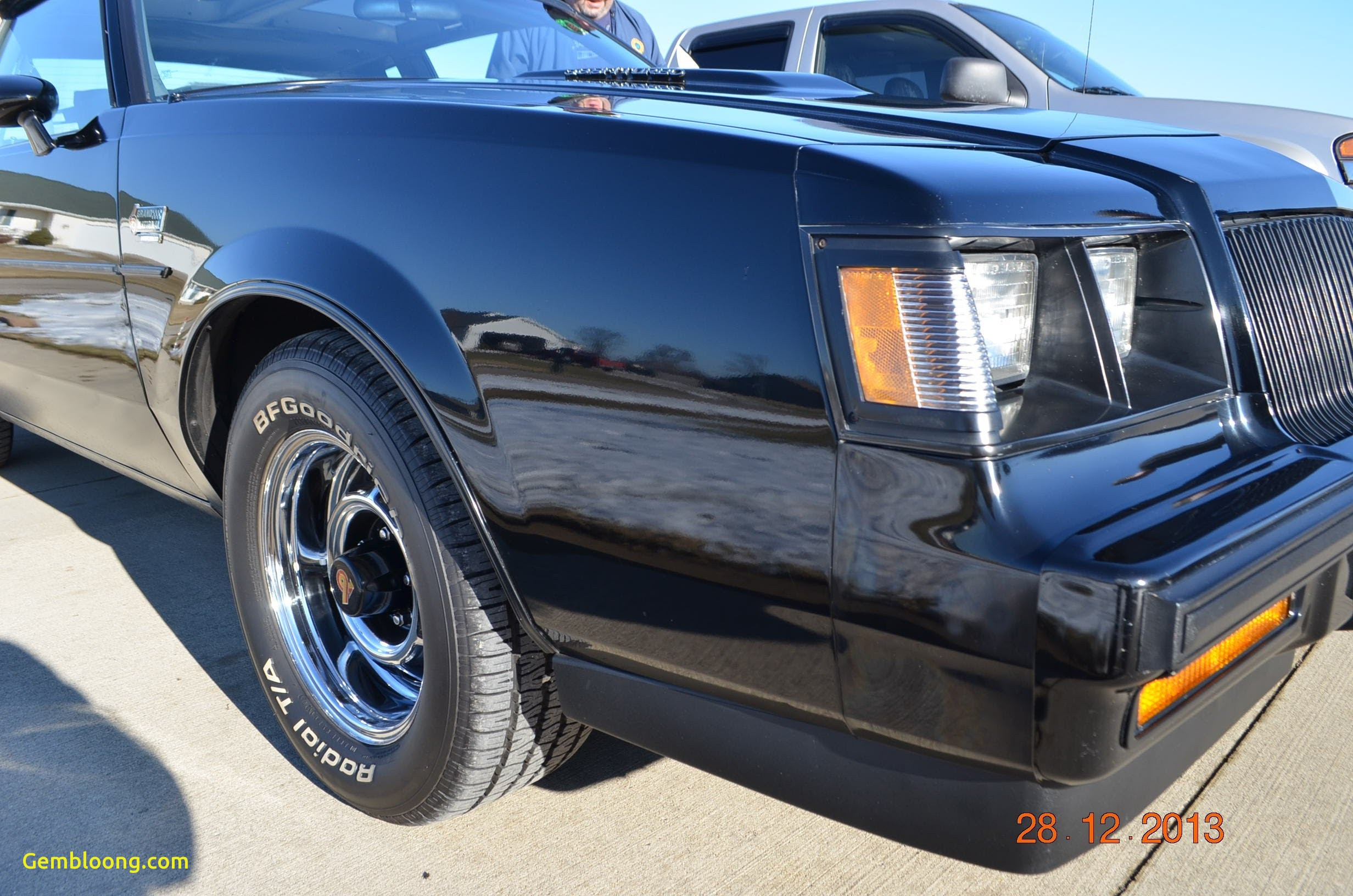 1987 buick grand national for sale one owner ann arbor michigan auto appraisal 800 301 3886