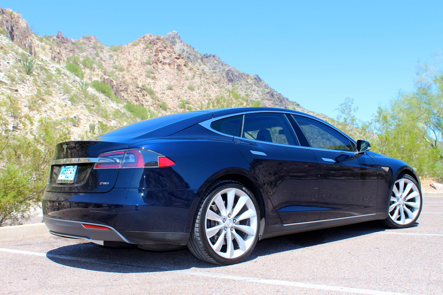 Local Used Cars for Sale by Owner New How I Used Abused My Tesla — What A Tesla Looks Like after 100 000