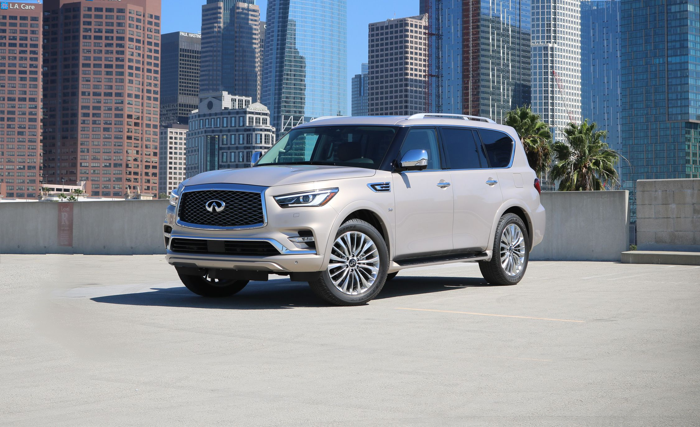 Looking for Cheap Cars for Sale Fresh 2018 Infiniti Qx80 Revealed Finally Looks the Brute Ute Part