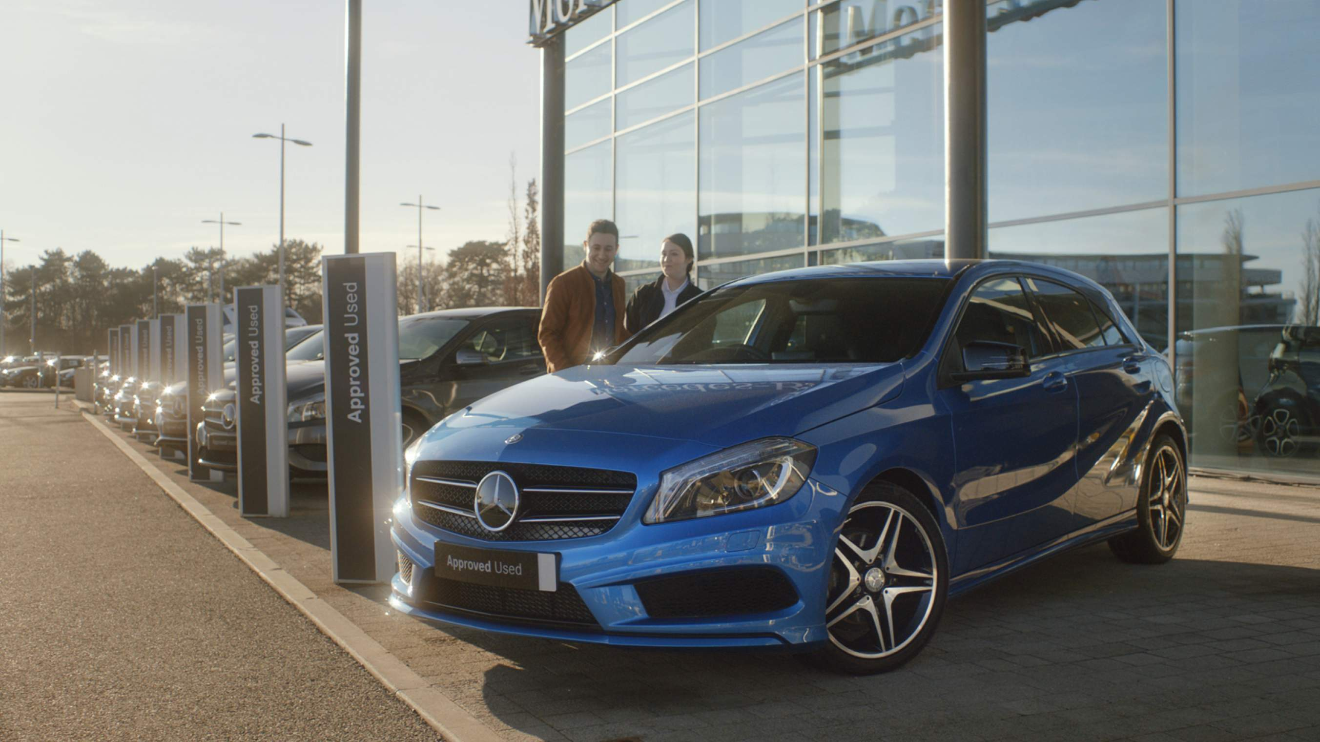 Mercedes Used Cars for Sale Near Me New Approved Used Cars Mercedes Benz Cars Uk