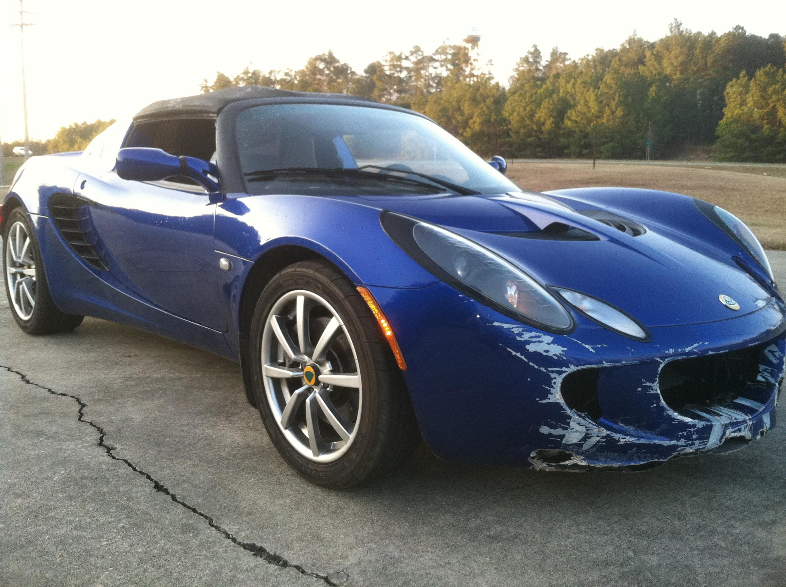 Rebuilt Cars for Sale Near Me New 2005 Lotus Elise for Sale Damaged Repairable Salvage Lotustalk