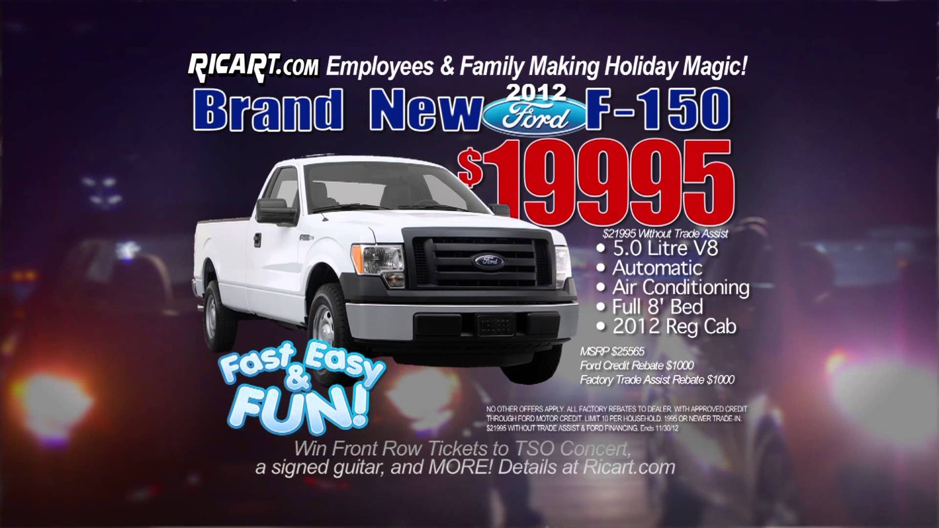 Ricart Used Cars Best Of Ricart New and Used ford Cars or Trucks In Columbus Ohio Youtube