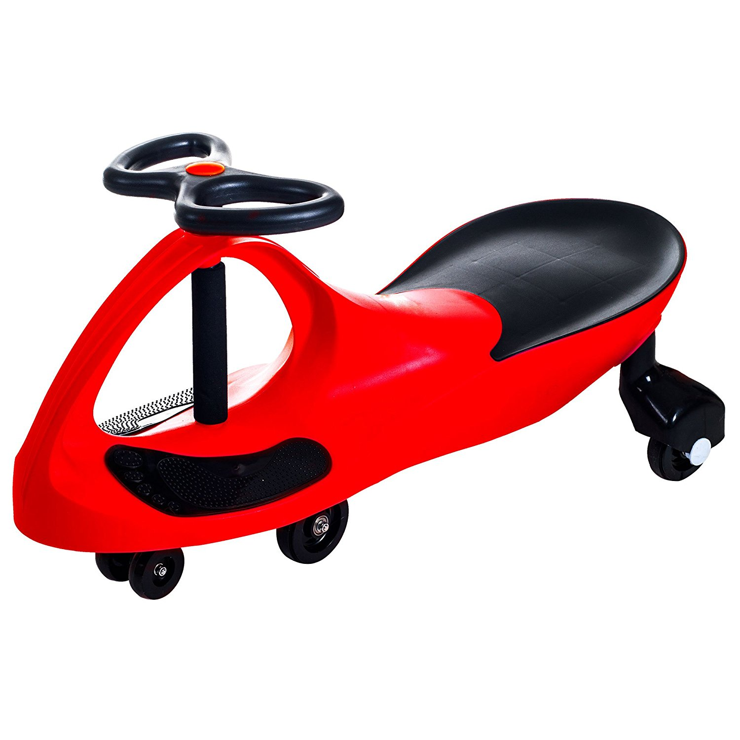 Ride On toy Car Luxury Lil Rider Ride On toy Ride On Wiggle Car by Ride On