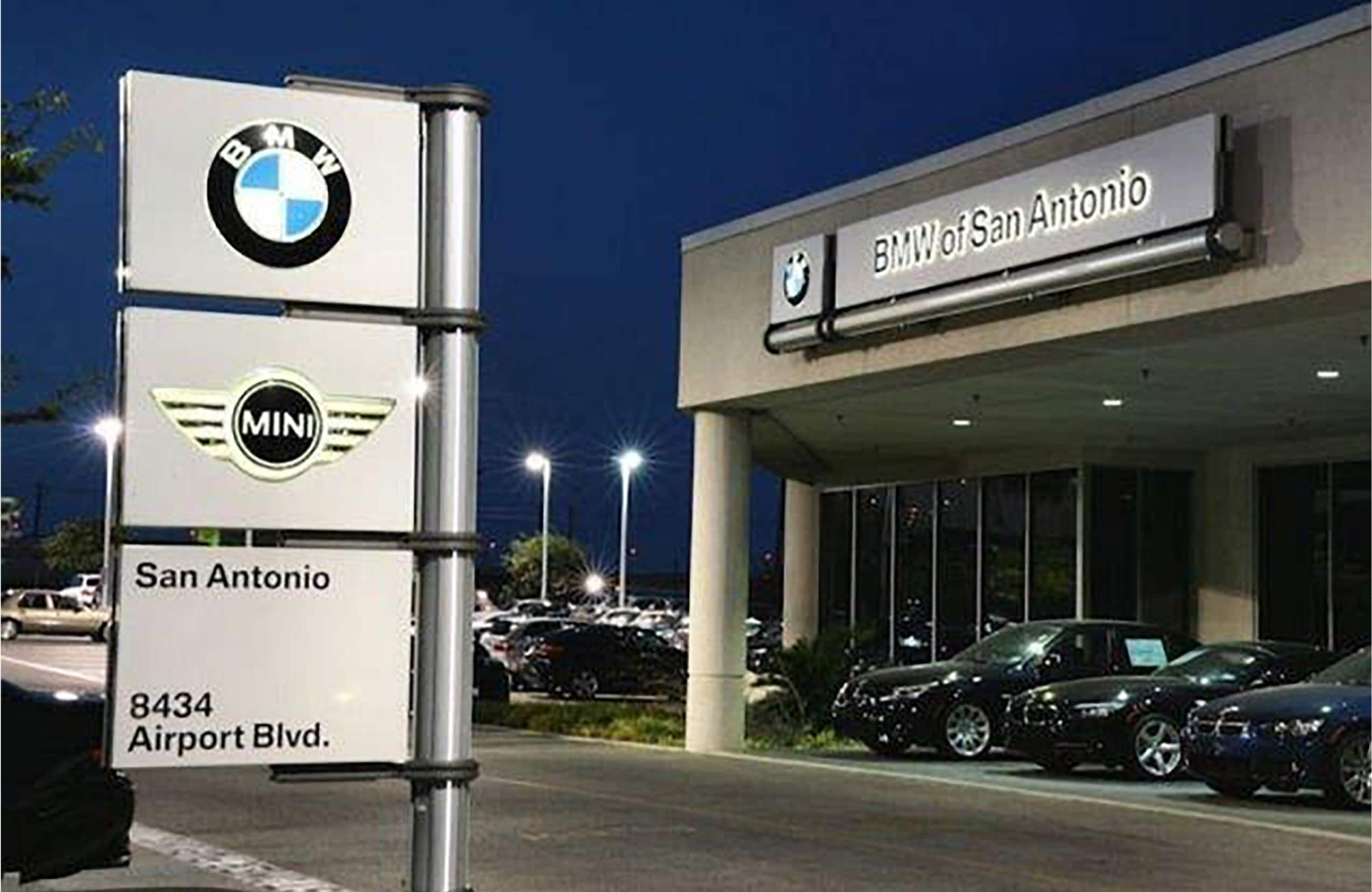 San Antonio Used Cars Inspirational About Bmw Of San Antonio