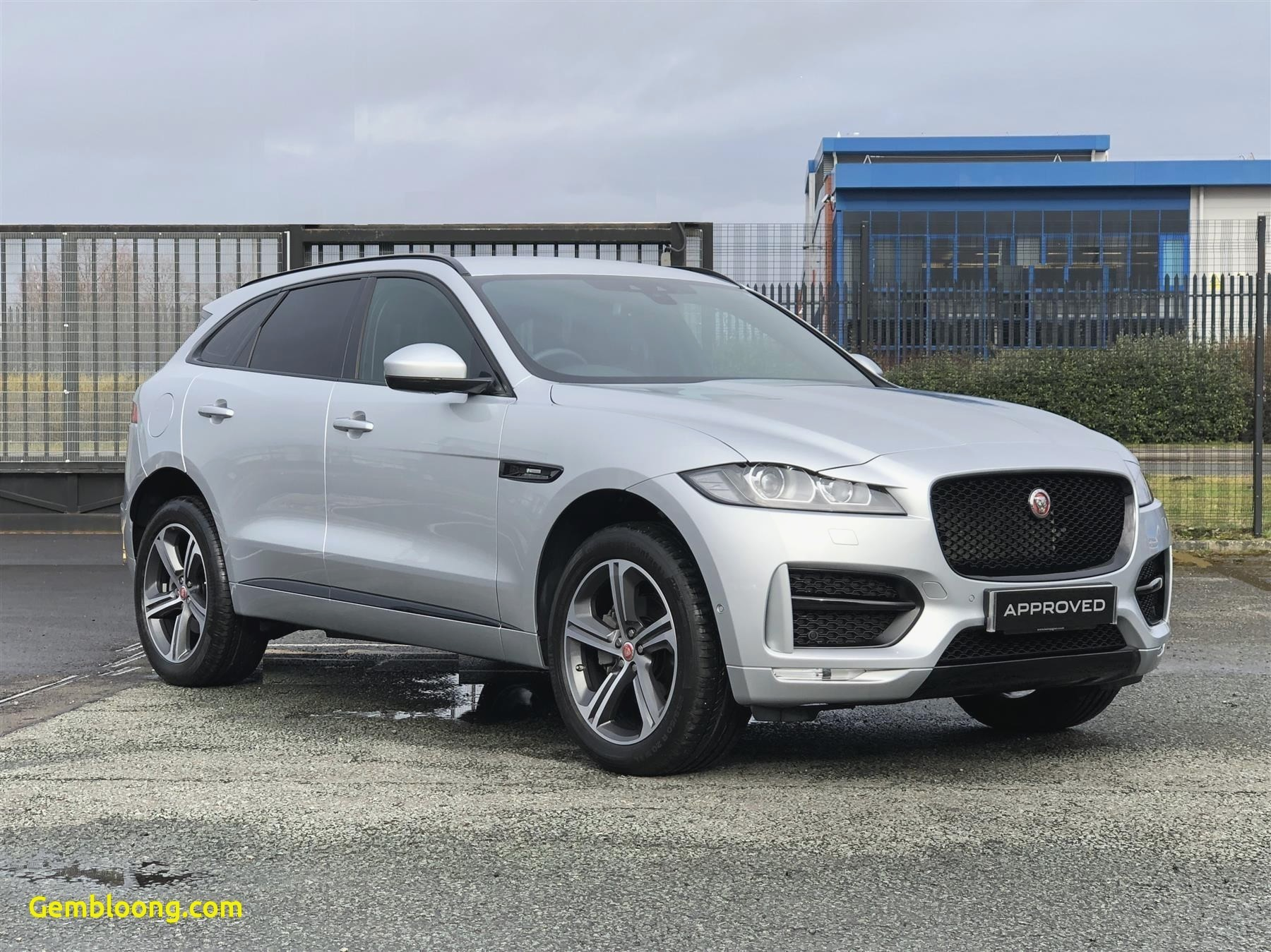 auto sales used cars near me new luxury used 2017 jaguar f pace 2 0d