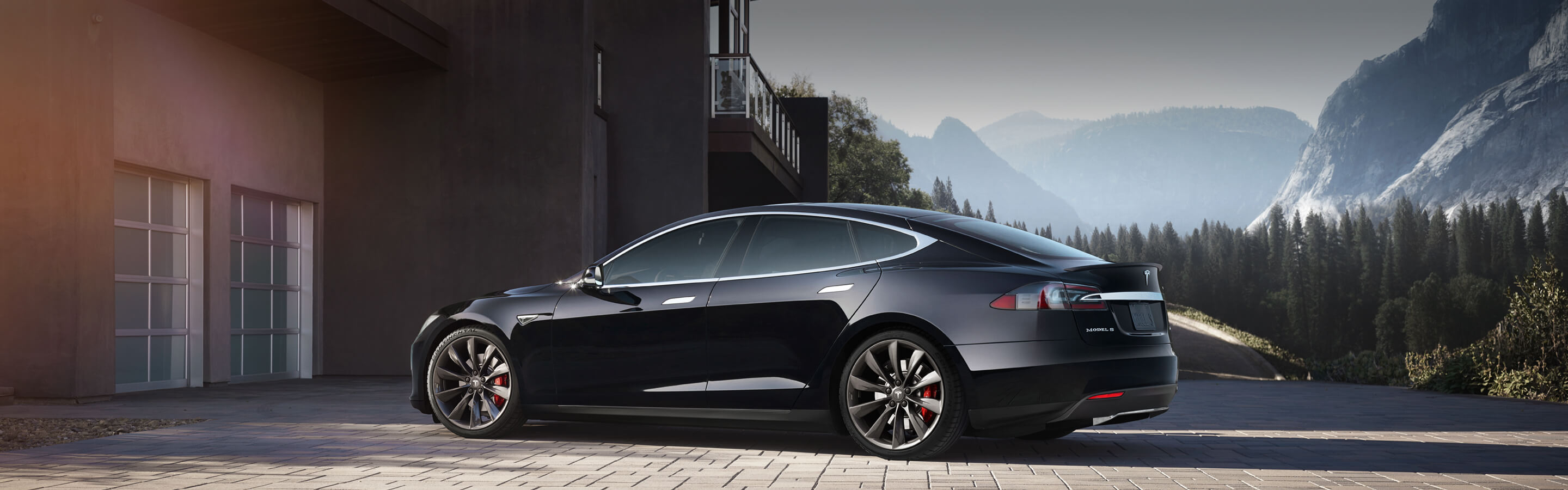 new inventory a tesla today
