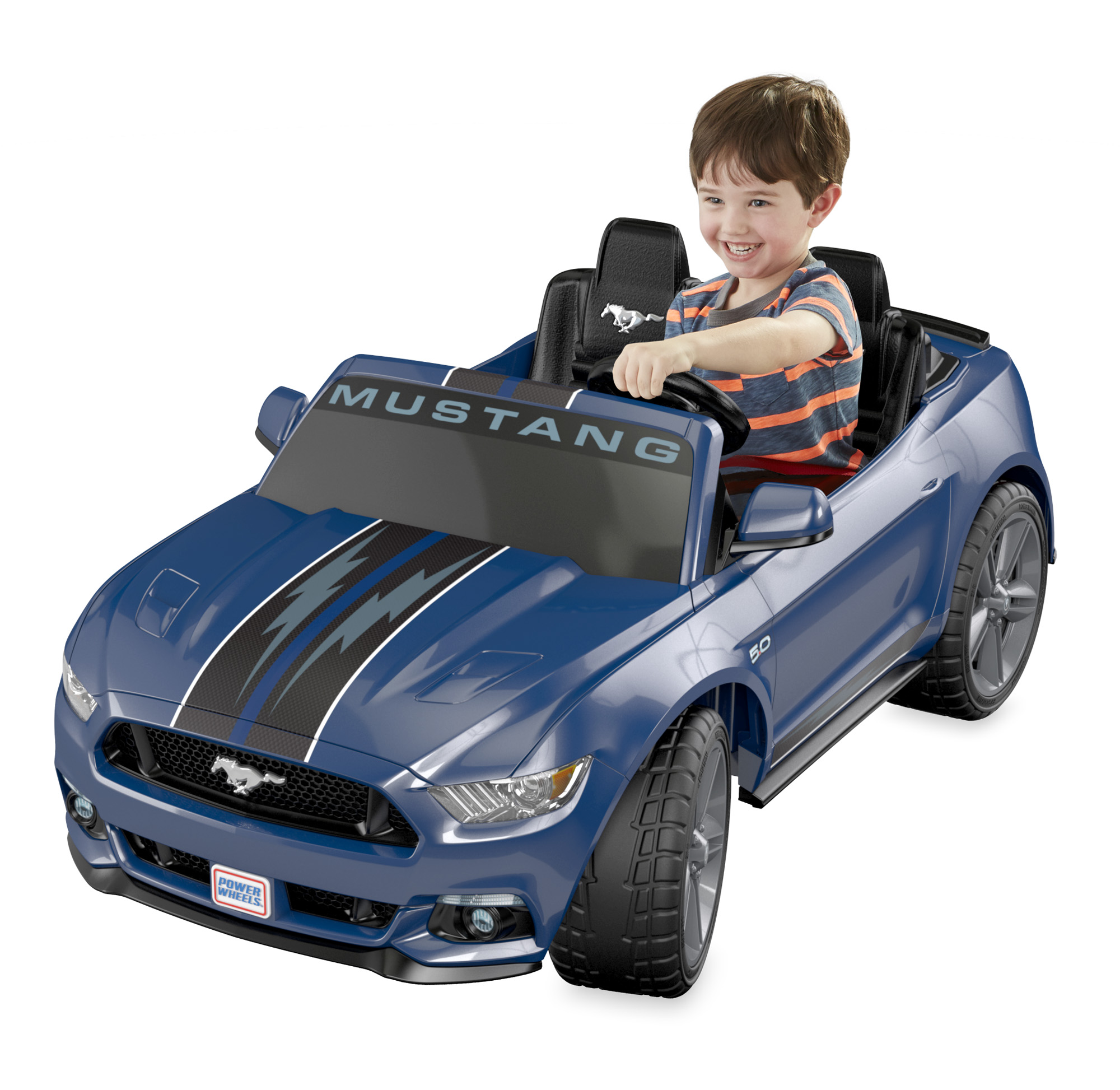 Toy Cars for Kids to Drive Lovely Power Wheels Smart Drive ford Mustang Walmart