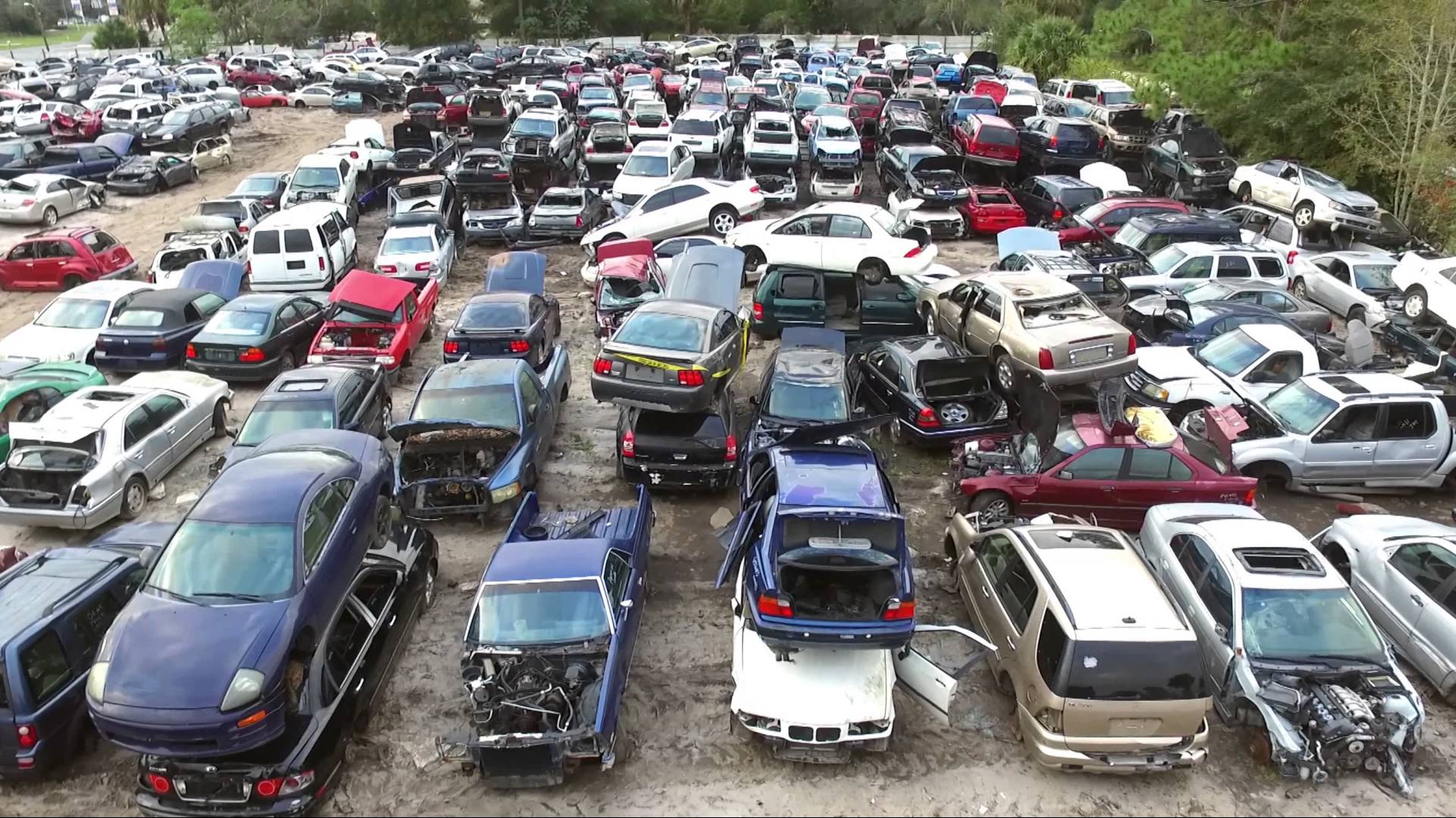 orlando junkyard used auto parts fl visual inventory online helicopter