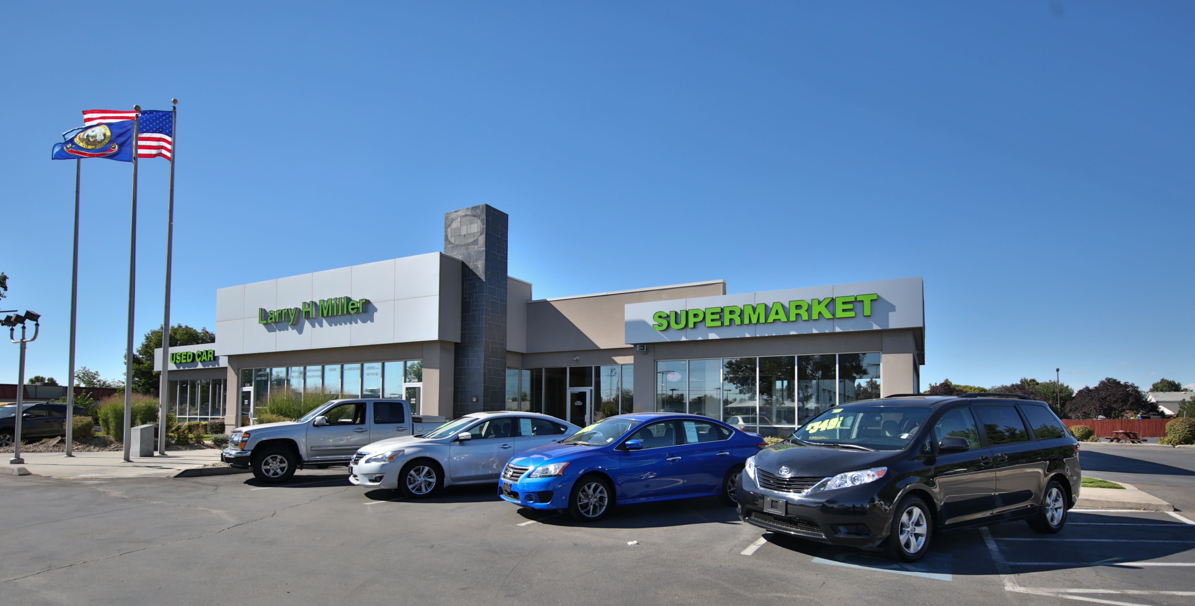 certified pre owned lends peace of mind to the used car shopper of garden city id