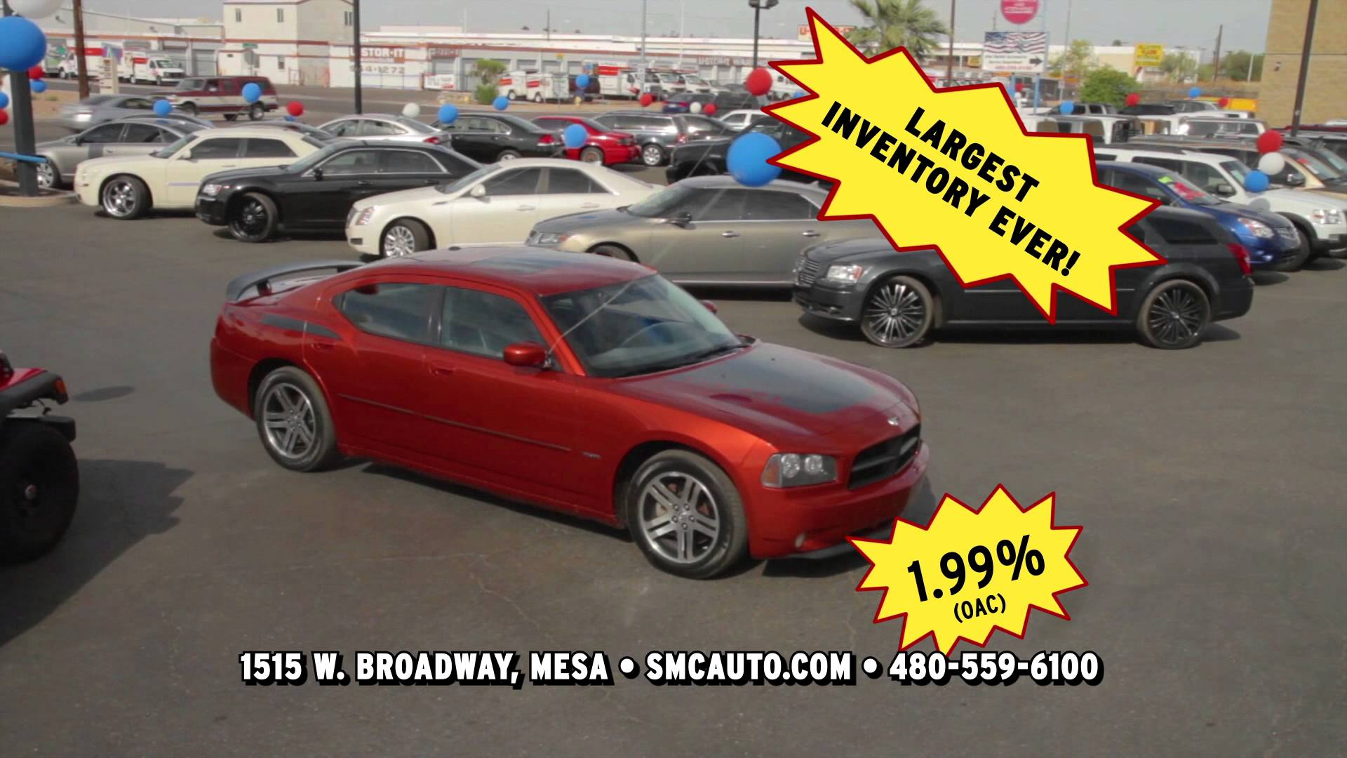 Luxury Used Car Dealerships In Phoenix