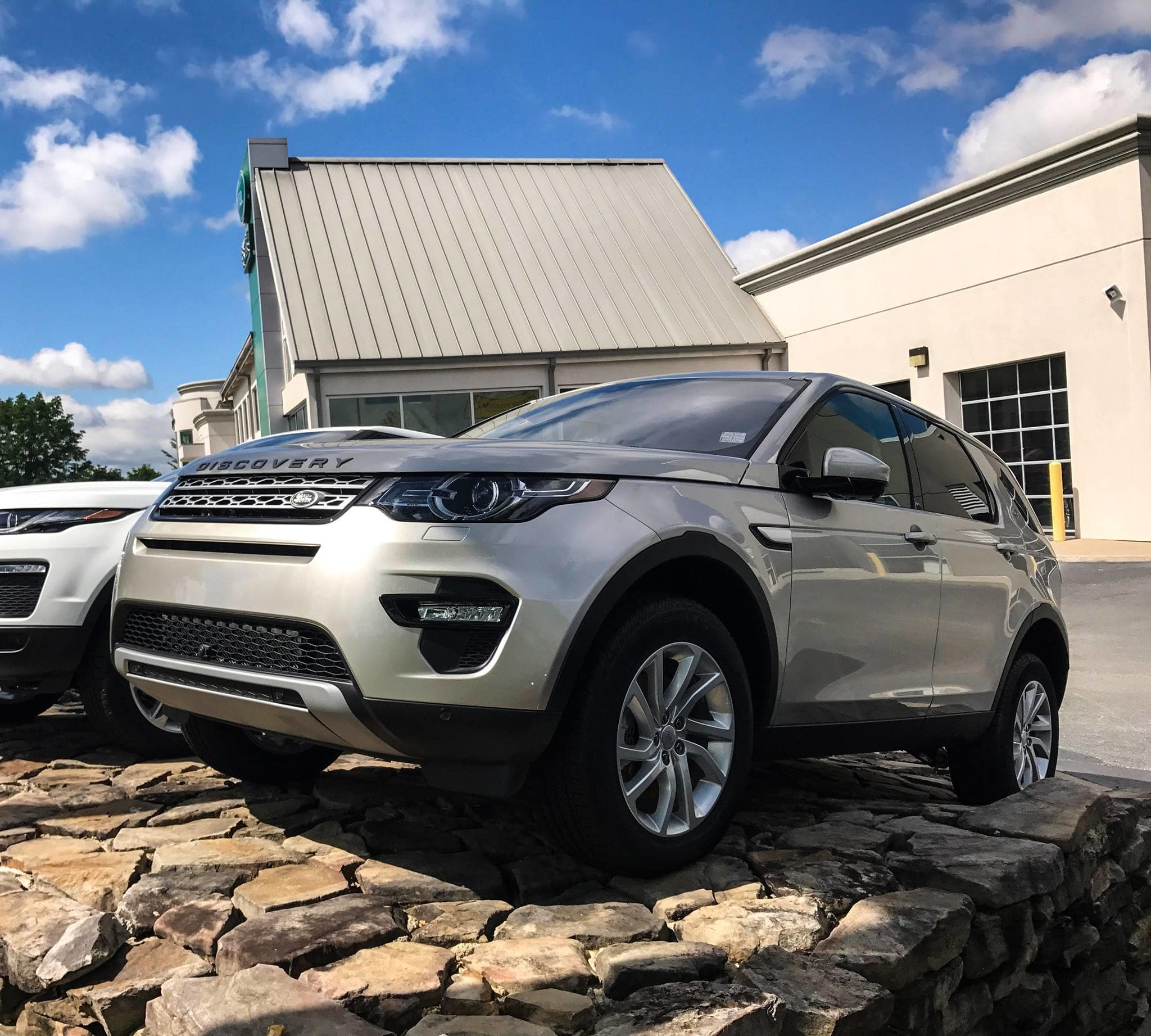 Used Cars Chattanooga Inspirational About Land Rover Chattanooga