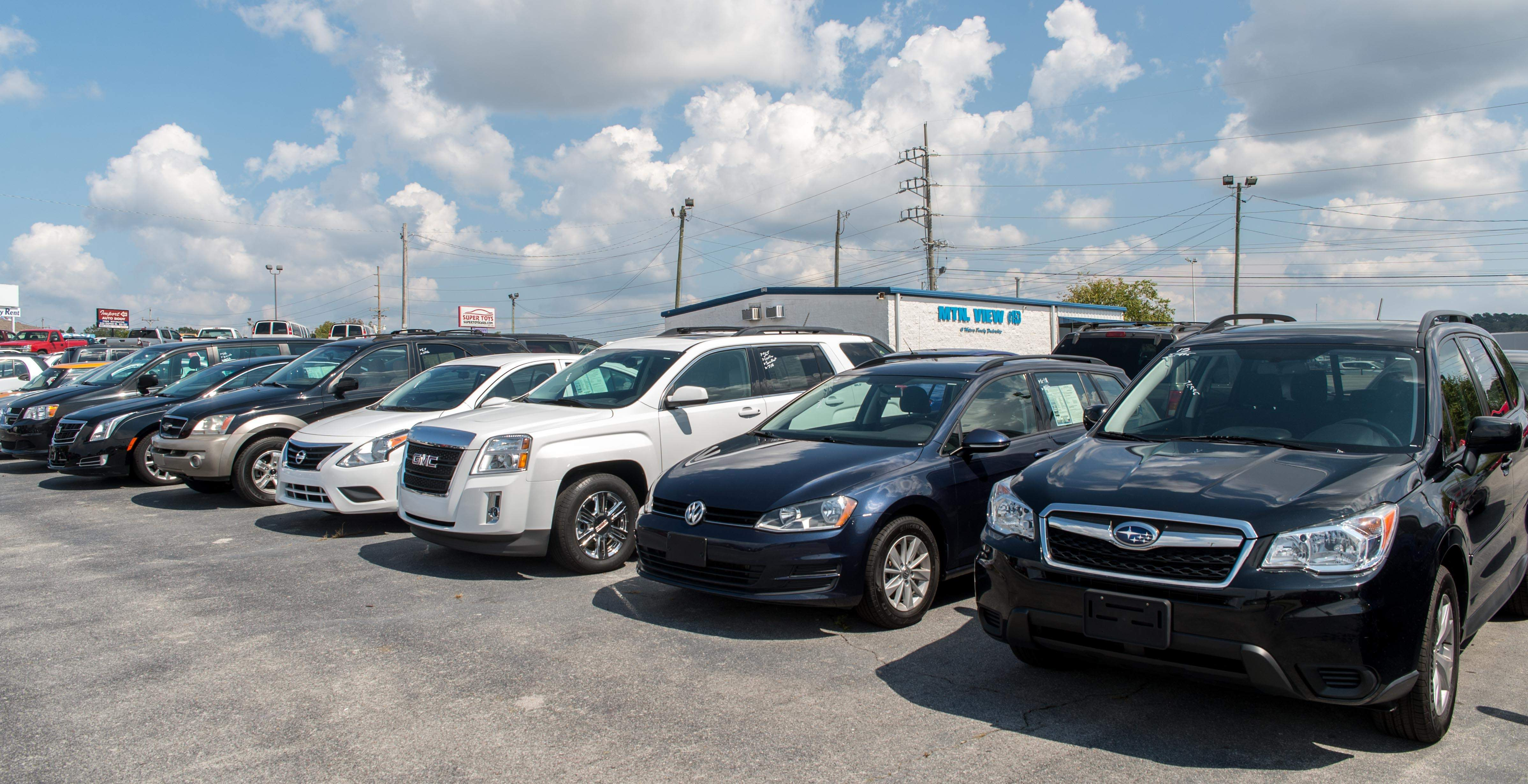 unique used cars chattanooga tn used cars. Black Bedroom Furniture Sets. Home Design Ideas