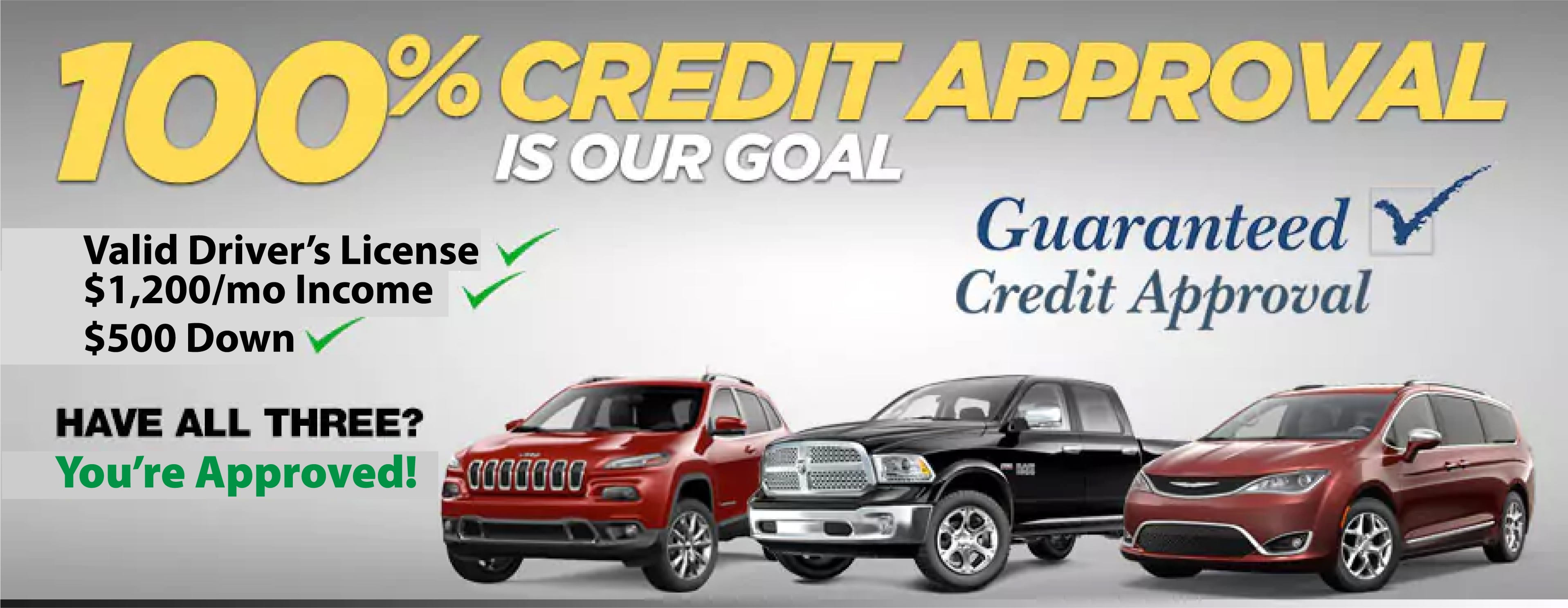 bad credit car financing dayton oh