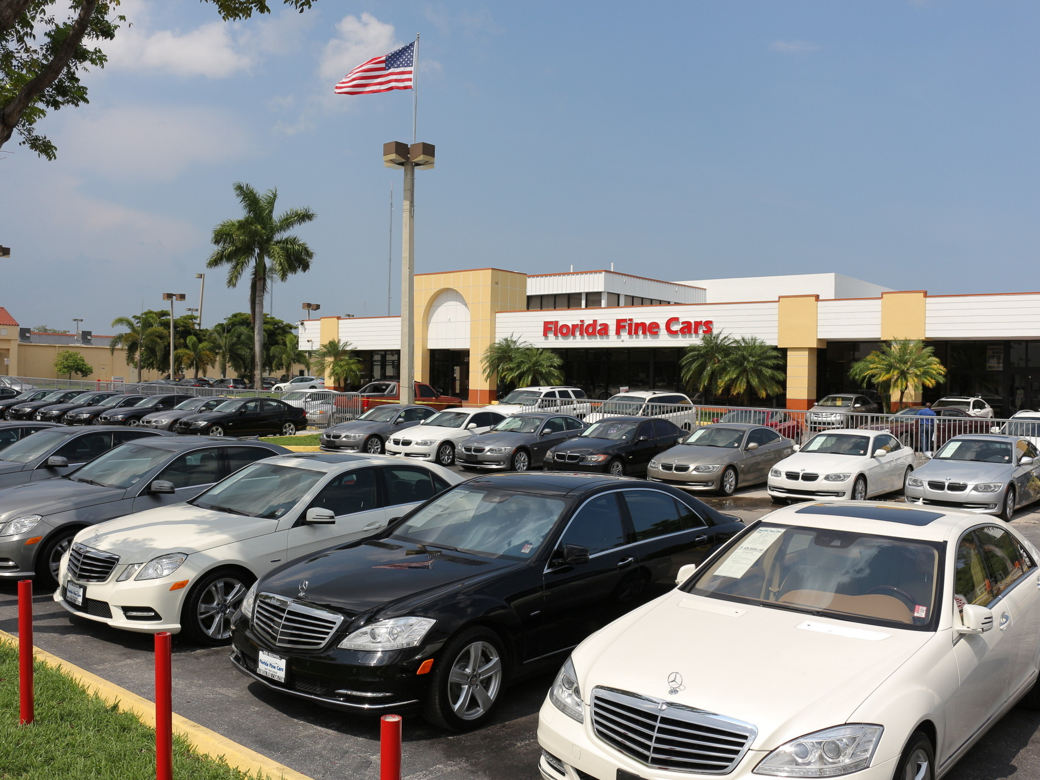 as used car sales boom florida fine cars to open in west palm beach sun sentinel