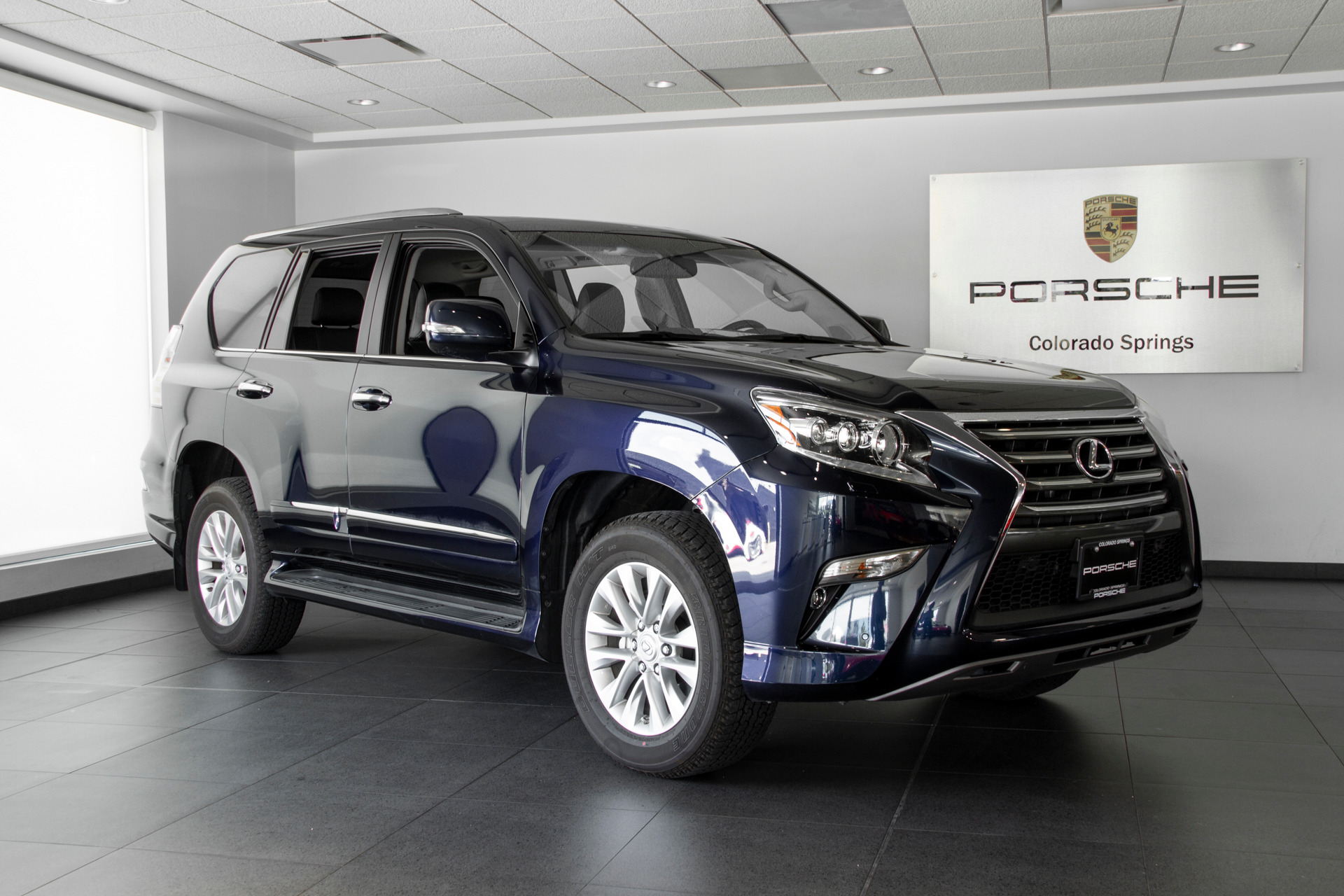 Used Cars for Sale Colorado Springs New 2018 Lexus Gx 460 for Sale In Colorado Springs Co B