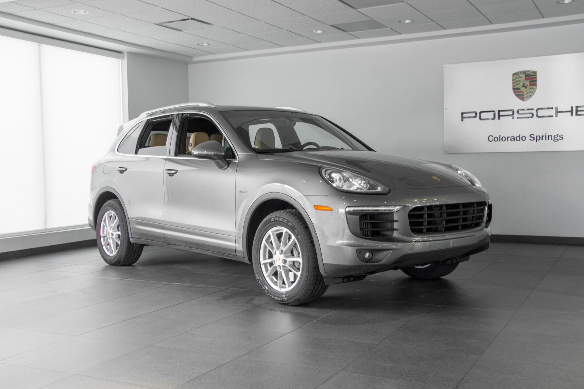 used cars for sale colorado springs inspirational 2016 porsche cayenne cayenne sel for sale in colorado