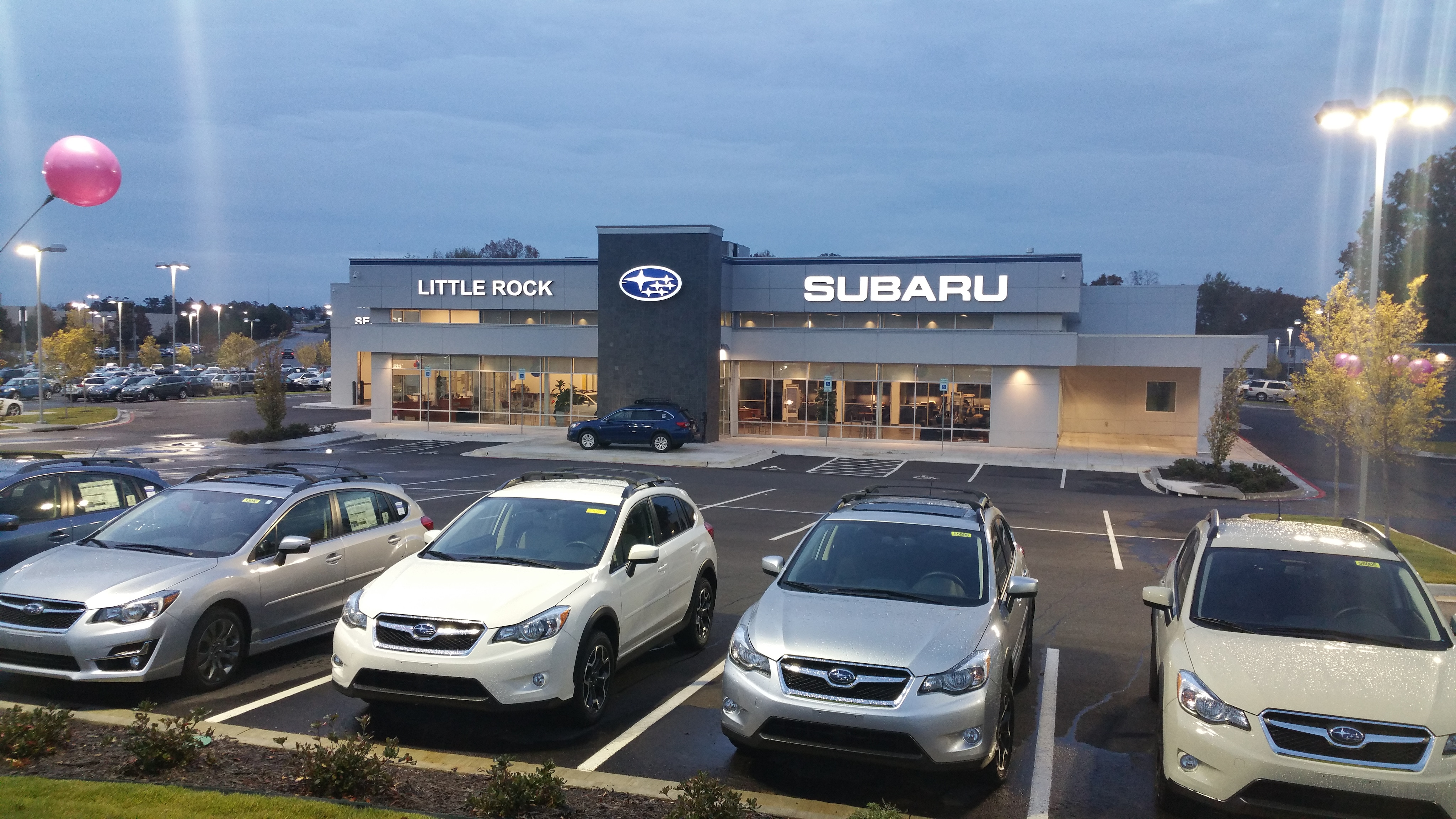 new subaru used cars parts