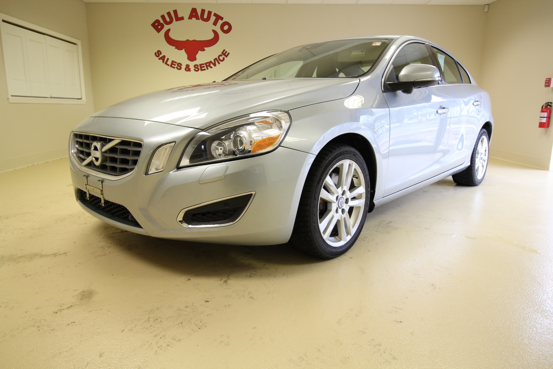 Used Cars with Sunroof for Sale Near Me Best Of 2013 Volvo S60 T5 Premier Plus Leather Heated Seats Sunroof and More