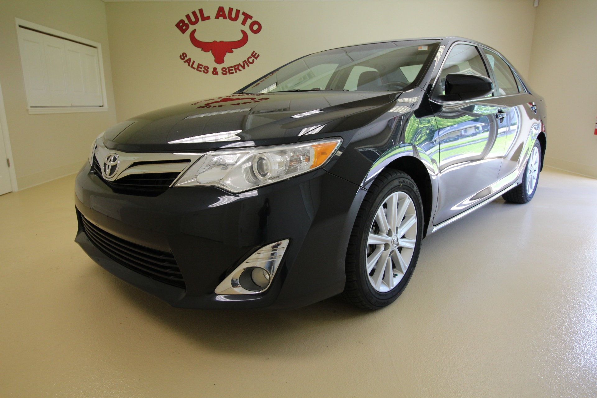 Used Cars with Sunroof for Sale Near Me New 2012 toyota Camry Xle Super Clean Back Up Camera Leather Sunroof