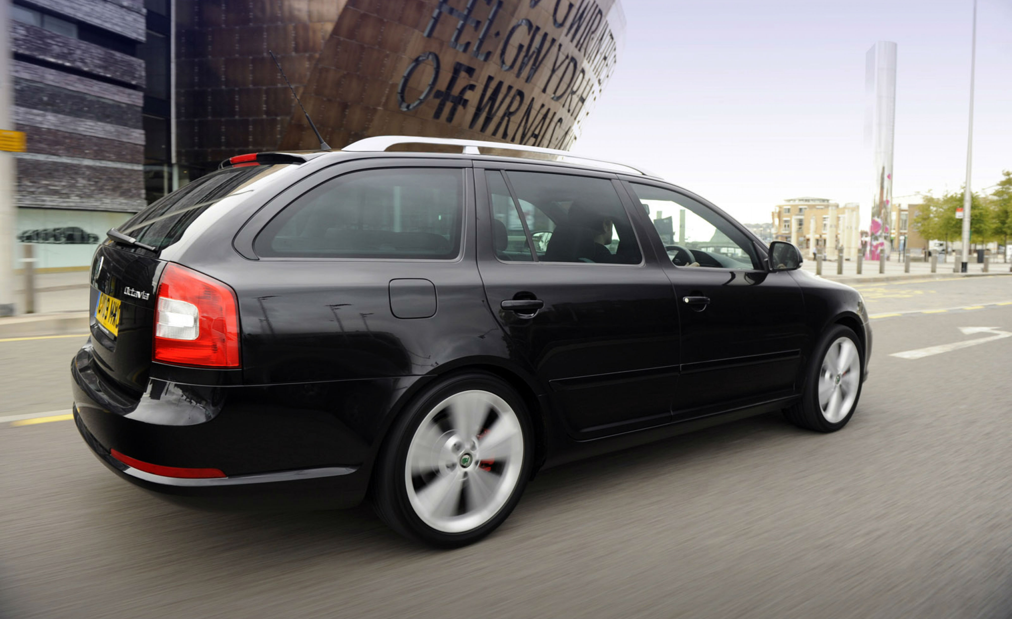 Used Estate Cars for Sale Near Me Lovely Five Fast Affordable Estate Cars for Under £10 000