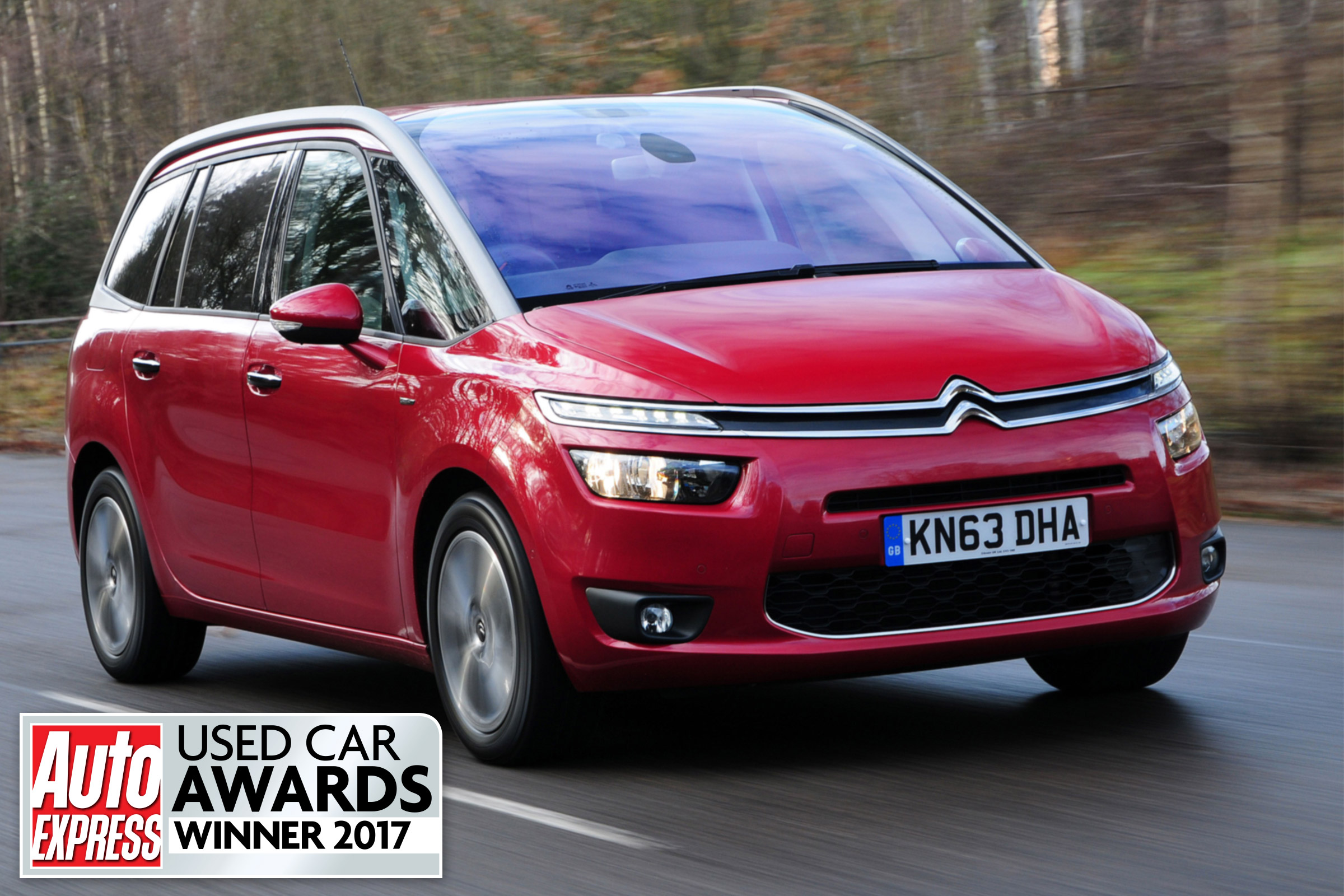 best used cars to beautiful best used mpvs