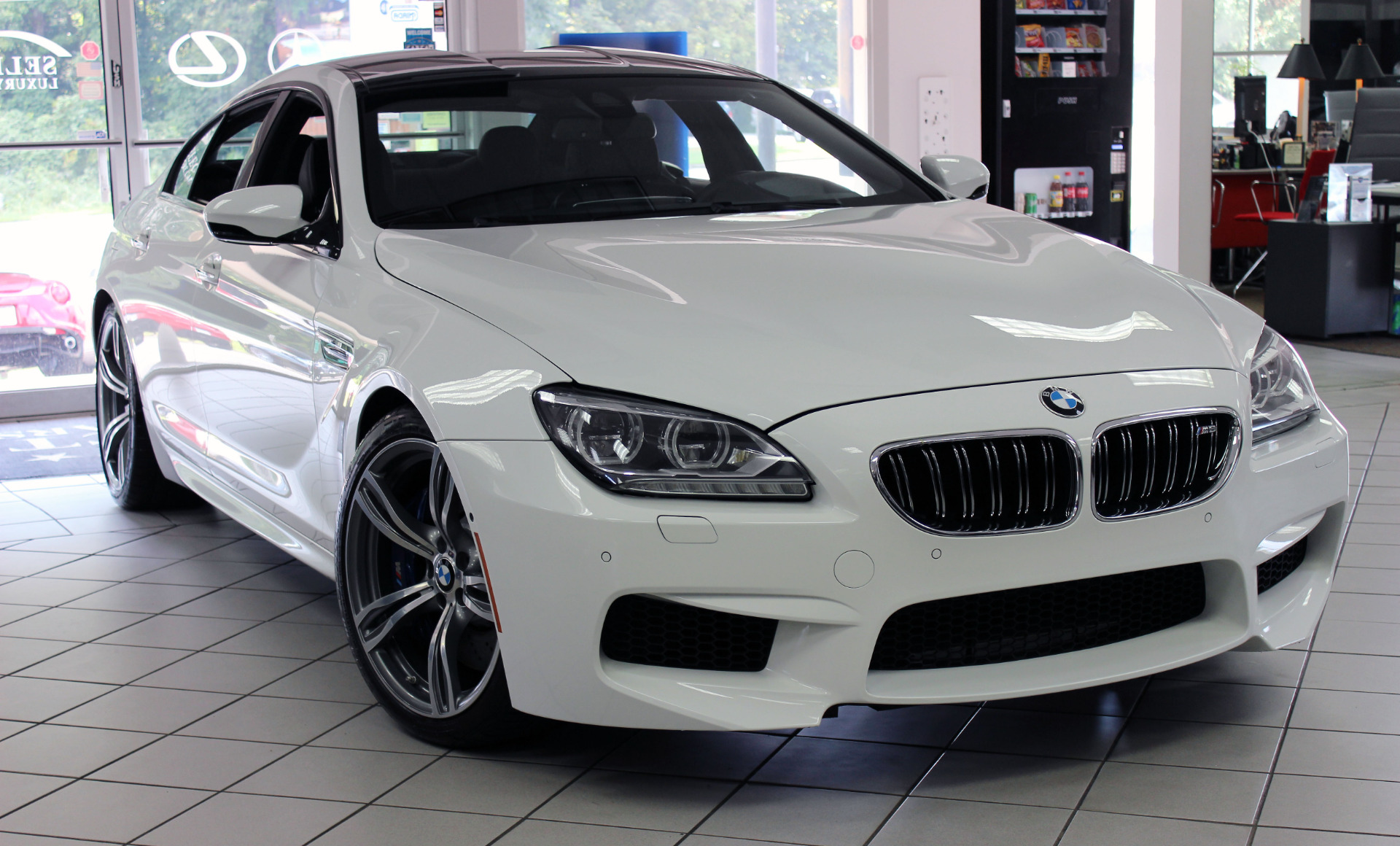 Best Carfax Inspirational Used 2015 Bmw M6