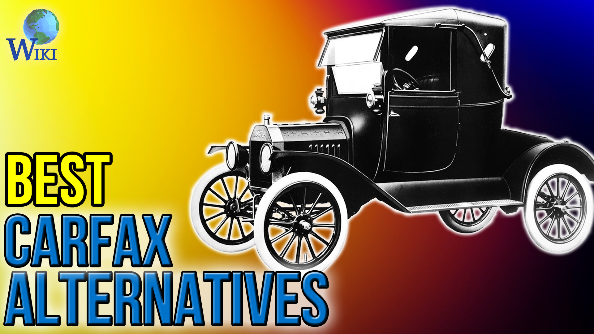 reviewed the 6 best carfax alternatives