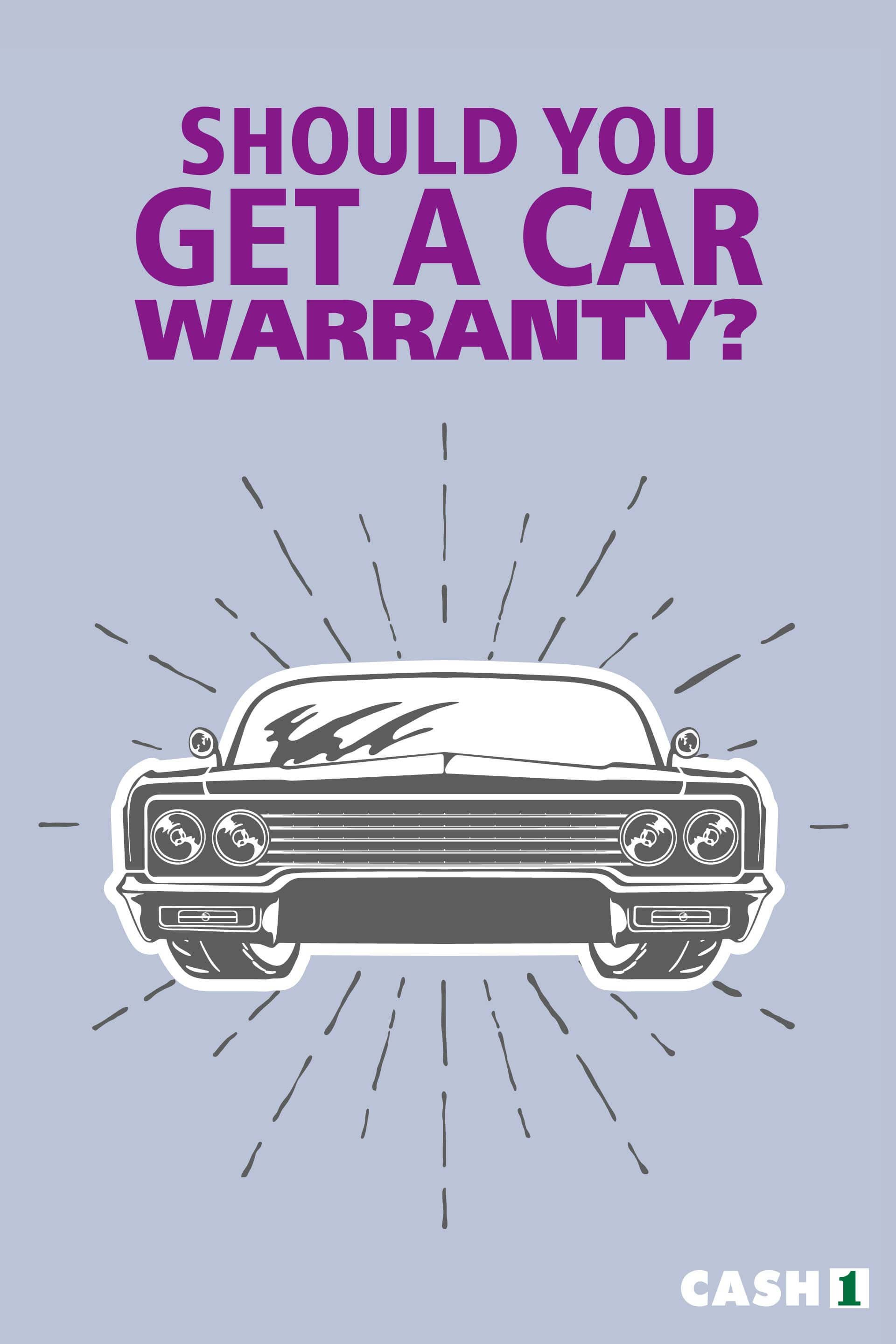 buying   car  expired warranty  cars