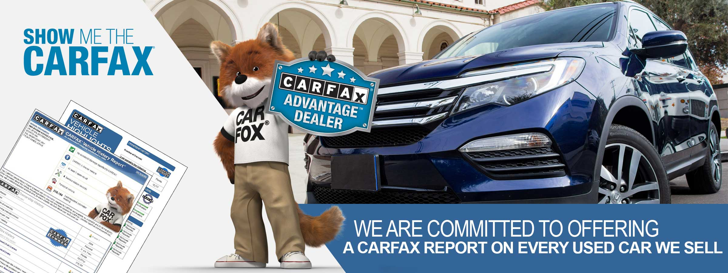 Awesome Carfax Finder