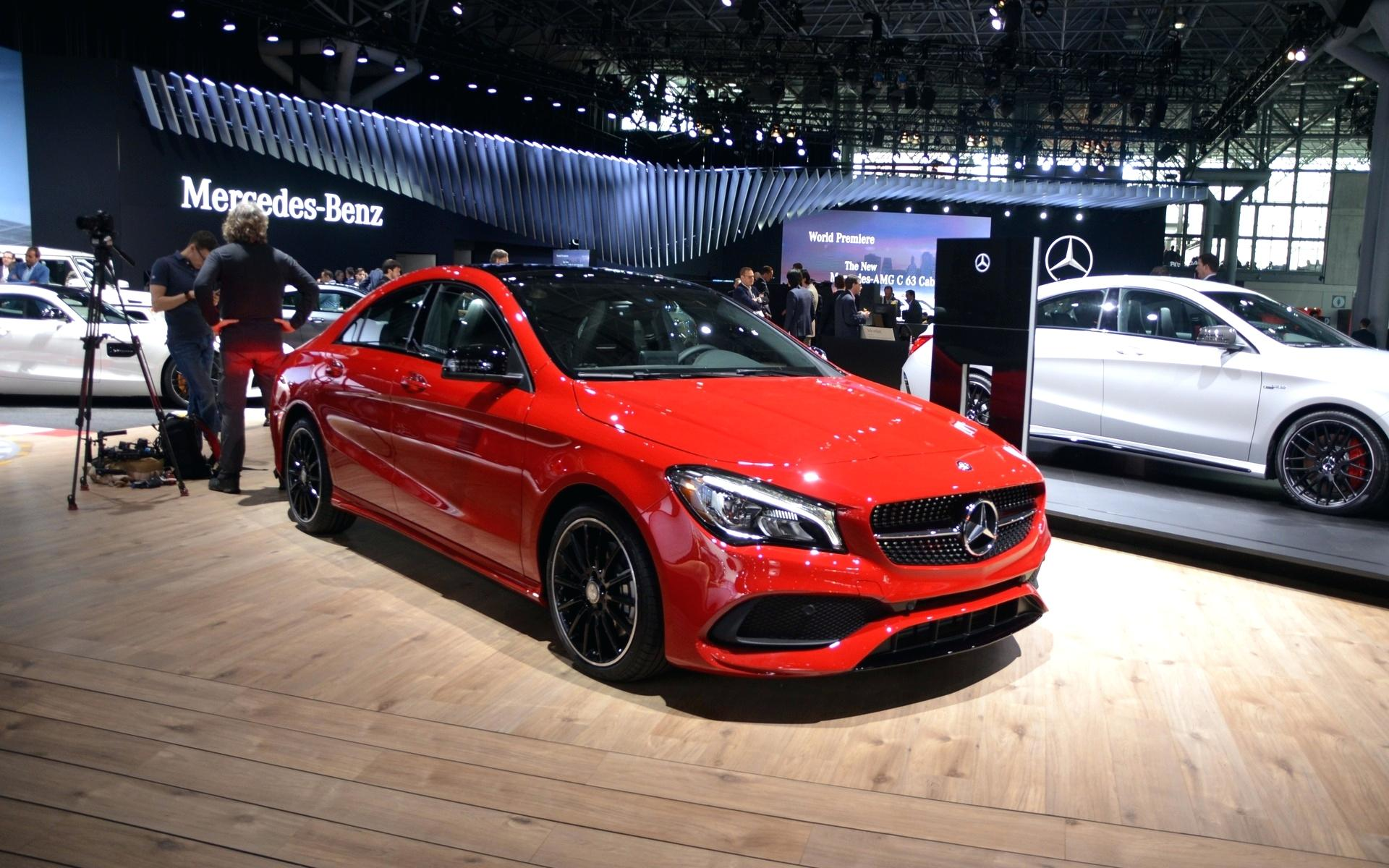 Carfax Used Cars Best Of 2017 Mercedes Benz Cla Class Cla 250 Carfax Used Cars