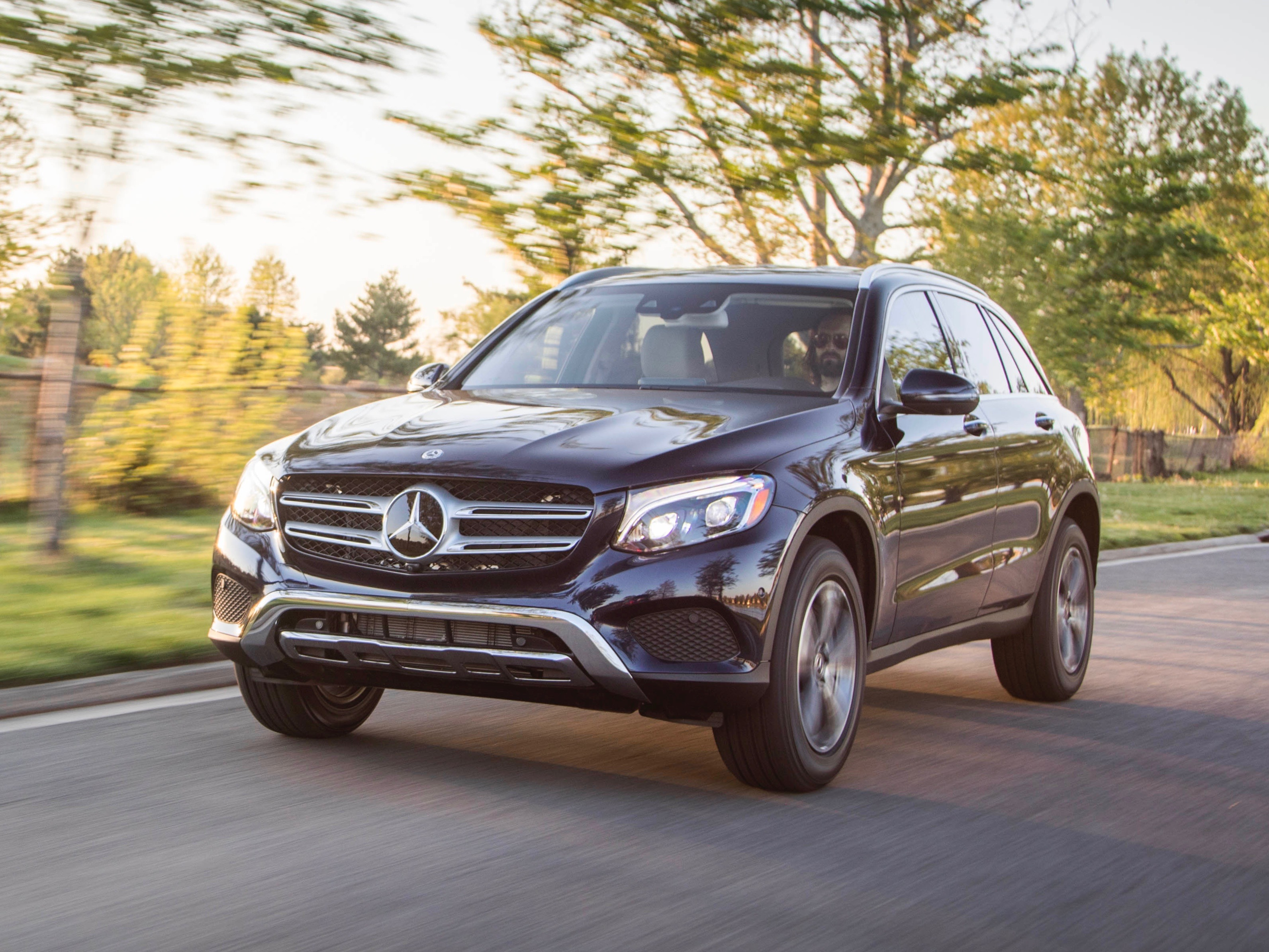 Carfax Used Cars Listings Fresh 2019 Mercedes Benz Glc Review