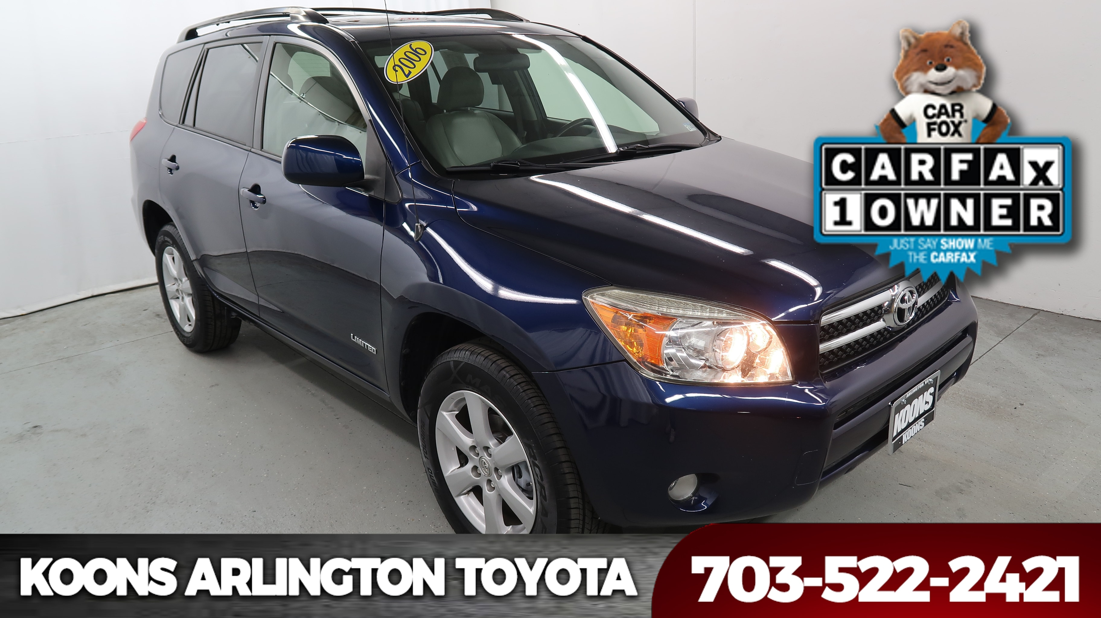 Carfax Used Cars Under 6000 New Used Car Specials In Arlington County at Koons Arlington toyota