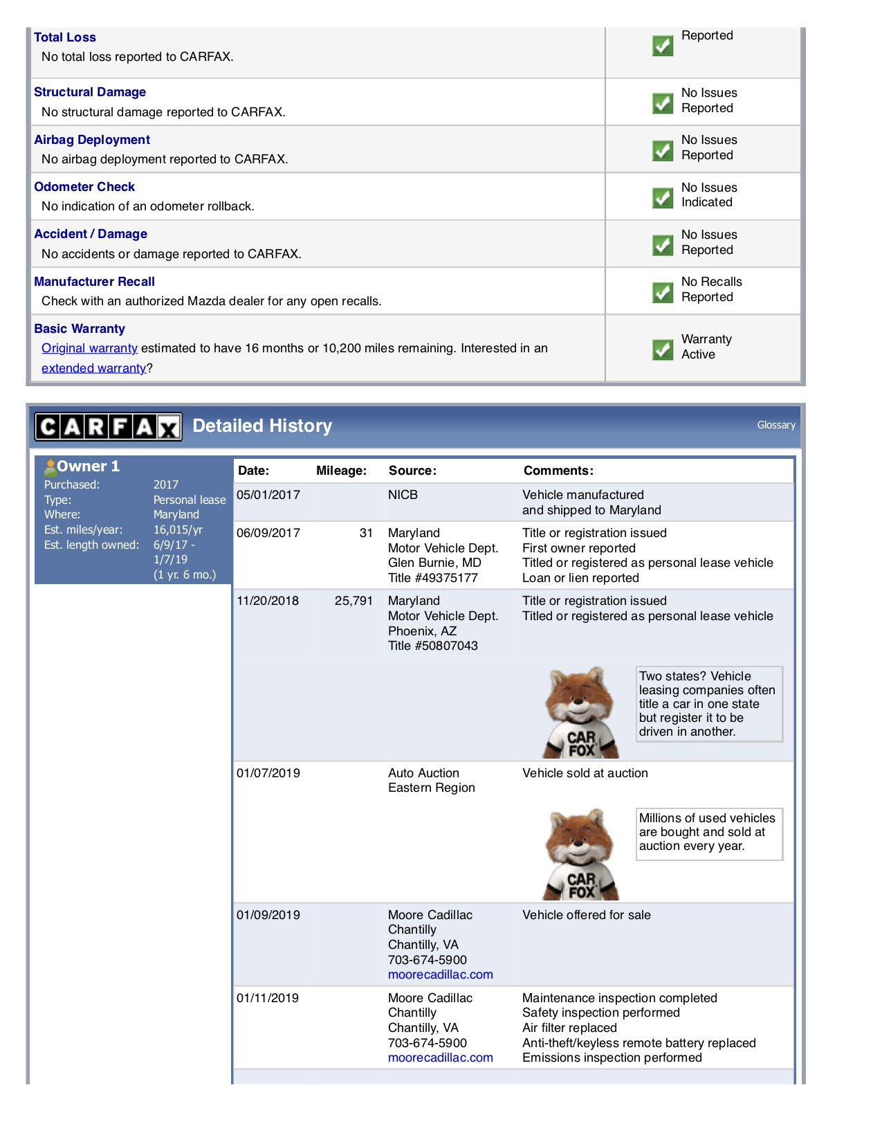 Carfax Vehicle History Unique Can Anyone Run A Carfax for Me