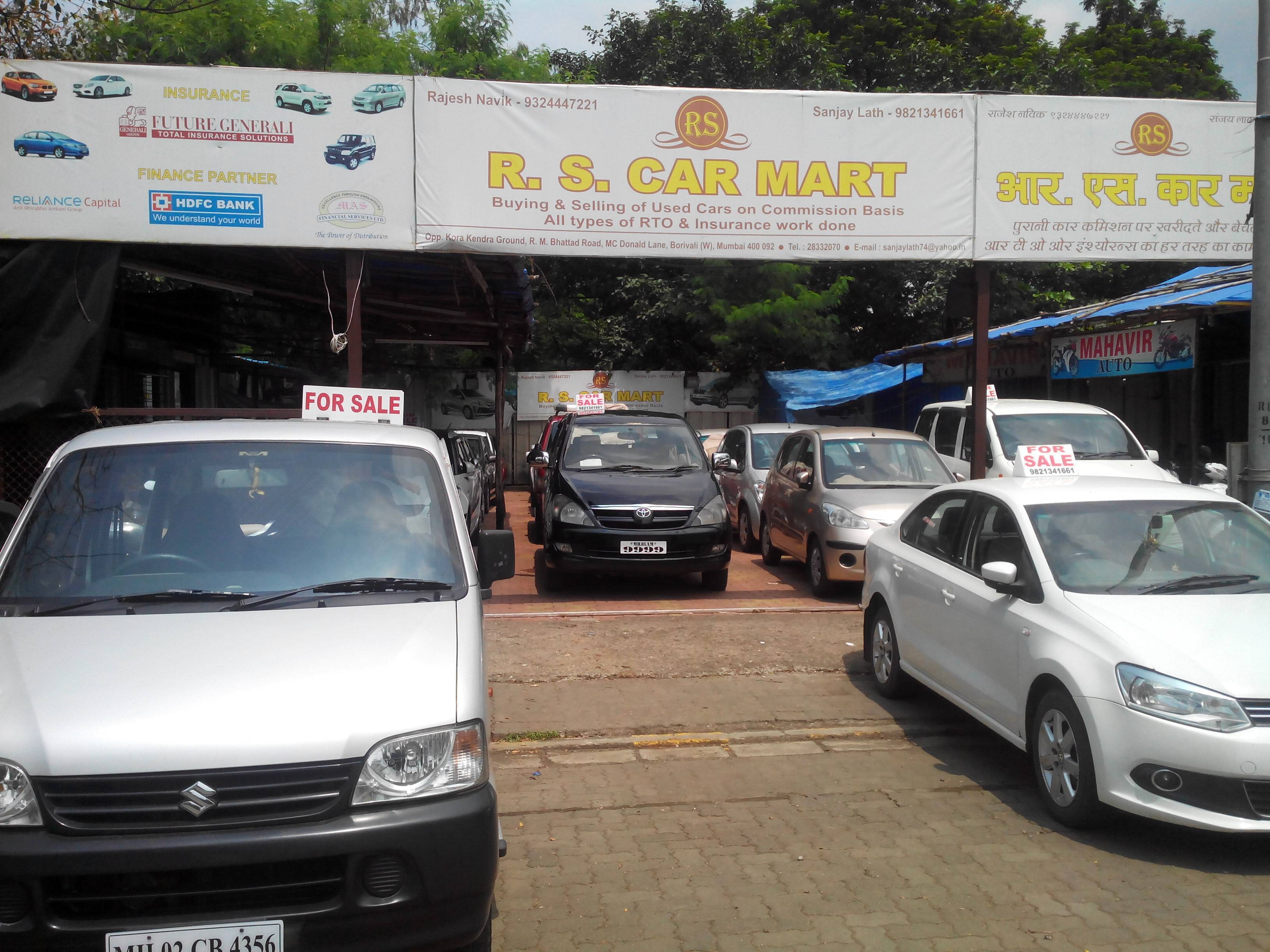 cars for sale by bank unique r s car mart borivali west second hand car dealers in