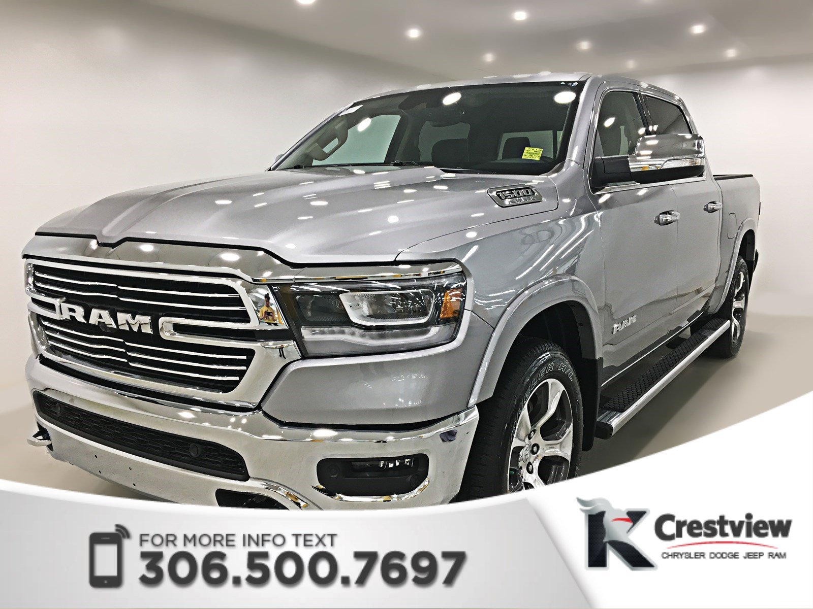 Cars for Sale Near Me with Sunroof Awesome New 2019 Ram 1500 Laramie Crew Cab Panoramic Sunroof