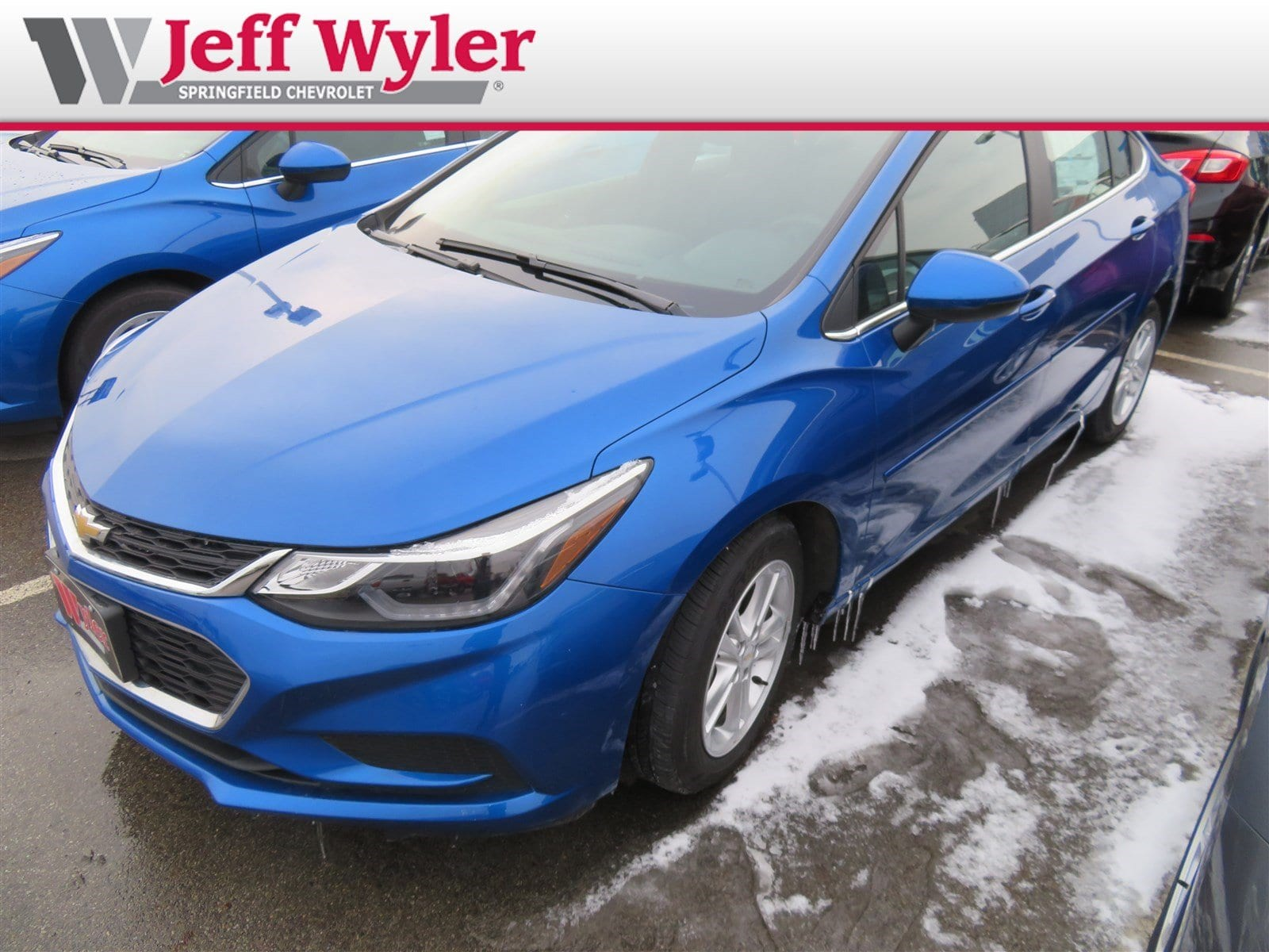 Cheap Used Cars for Sale New Jeff Wyler Springfield Auto Mall