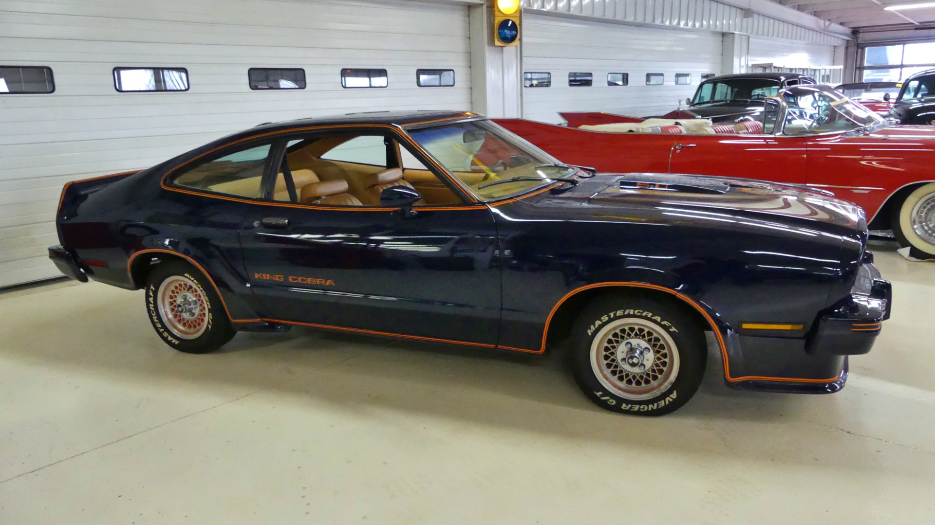 Classic Cars for Sale Near Me Cheap Unique 1978 ford Mustang King Cobra Stock for Sale Near Columbus