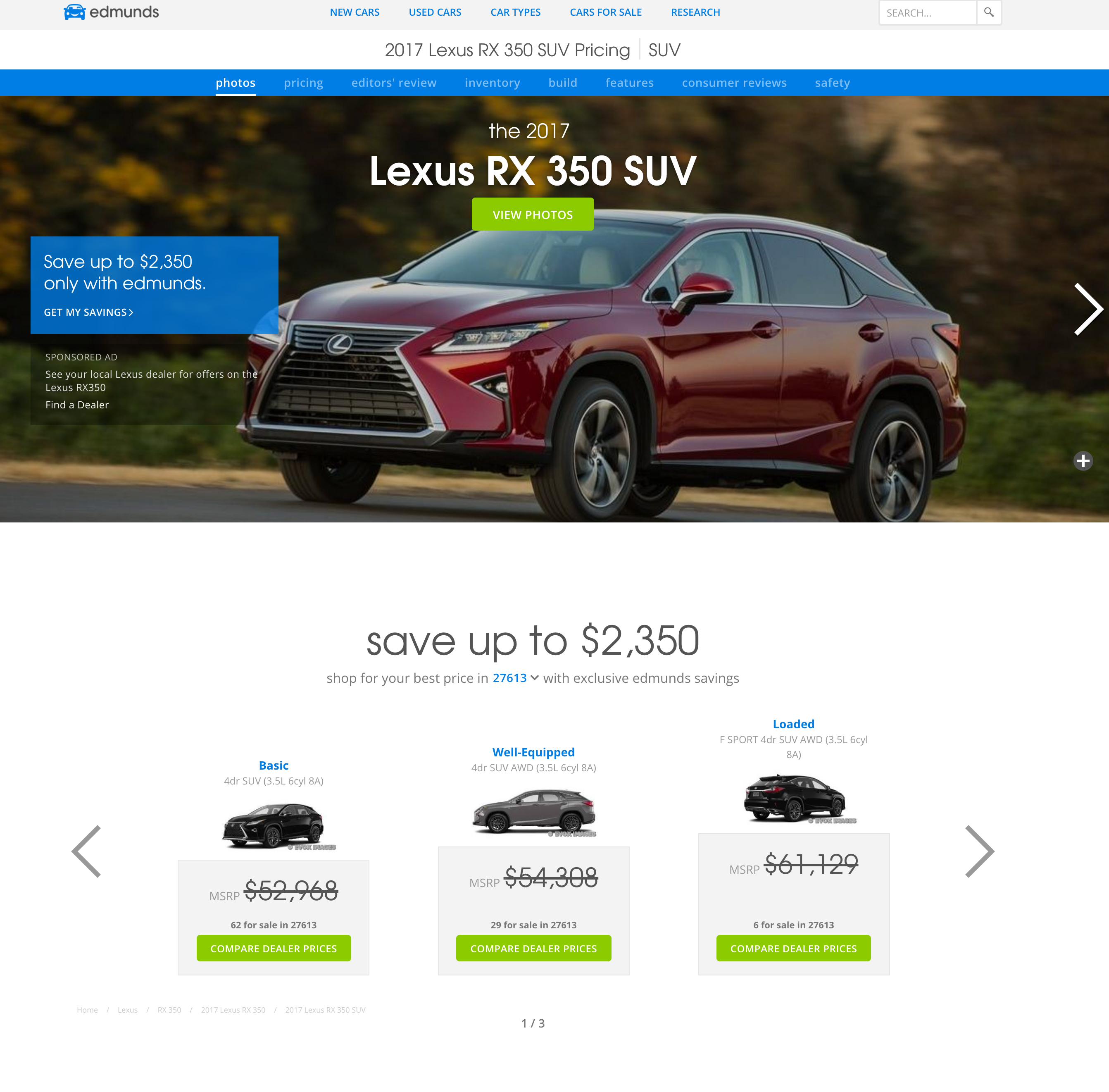 023 edmunds used car reviews best of introducing the new website help center invoice template prices