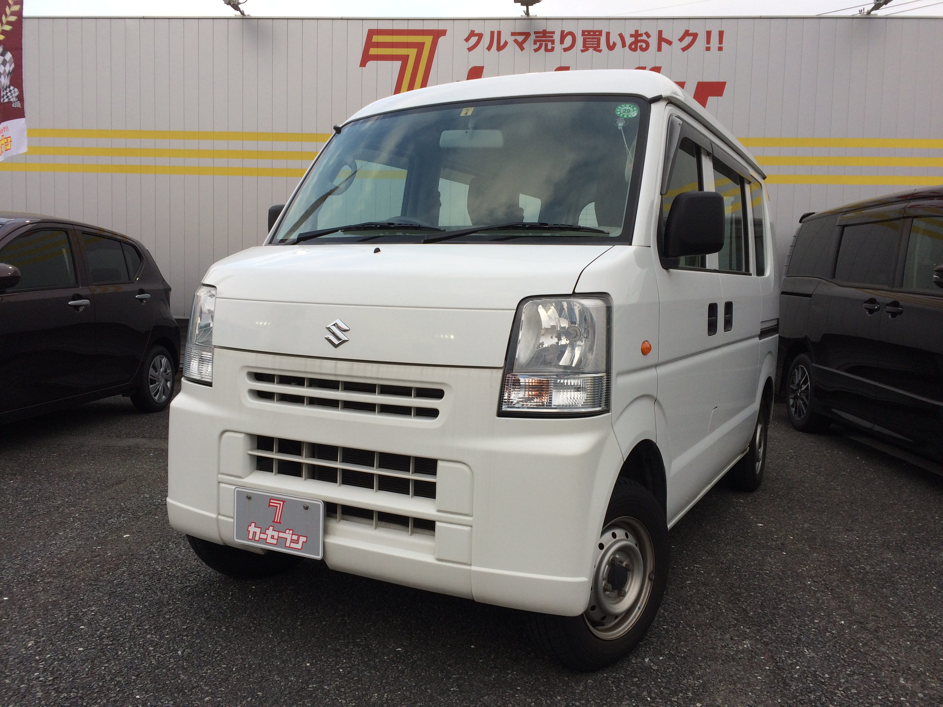 Every Used Car Fresh Suzuki Every 2014 for Sale Japanese Used Cars